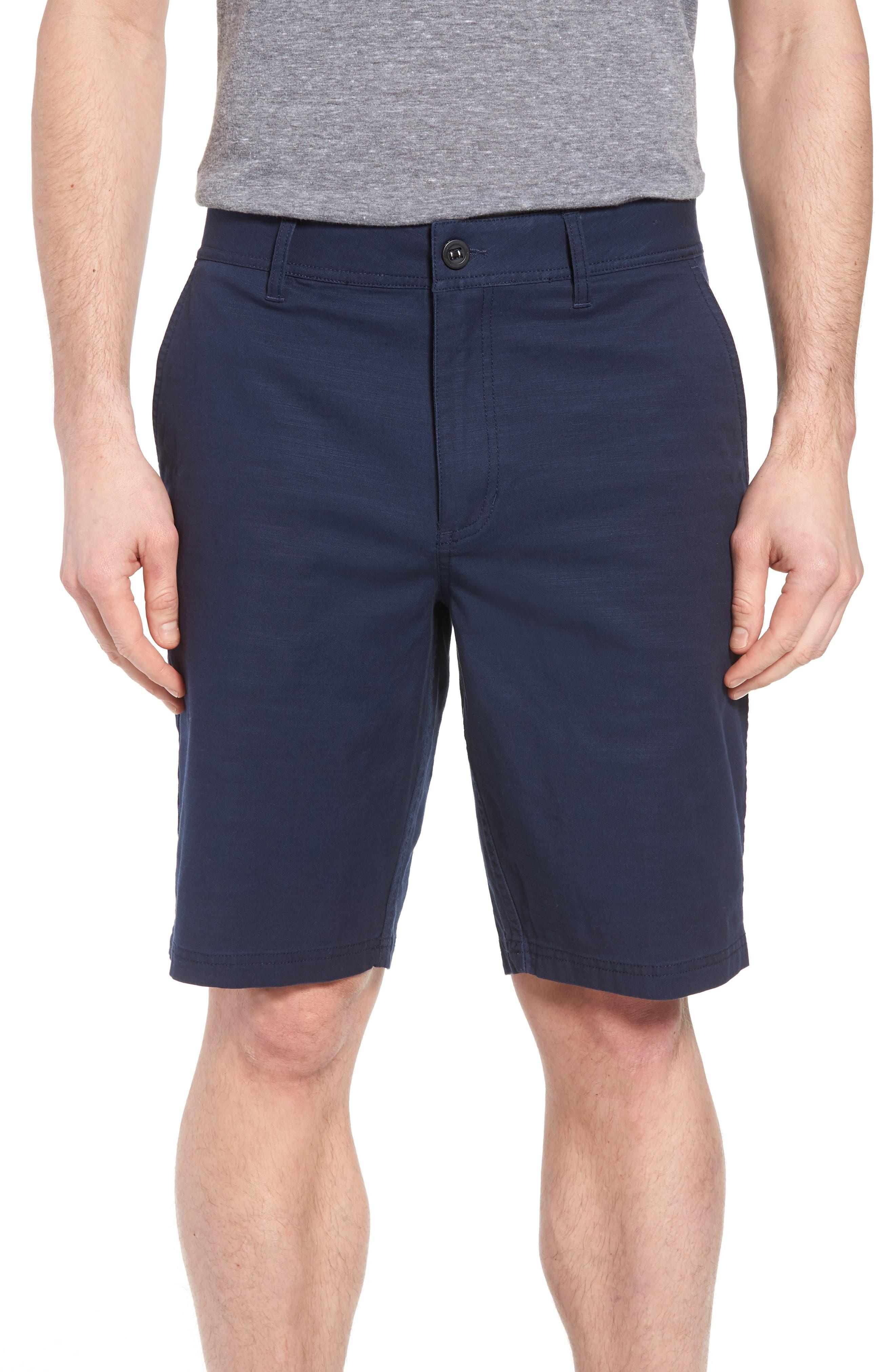 Jay Stretch Chino Shorts,                             Main thumbnail 5, color,