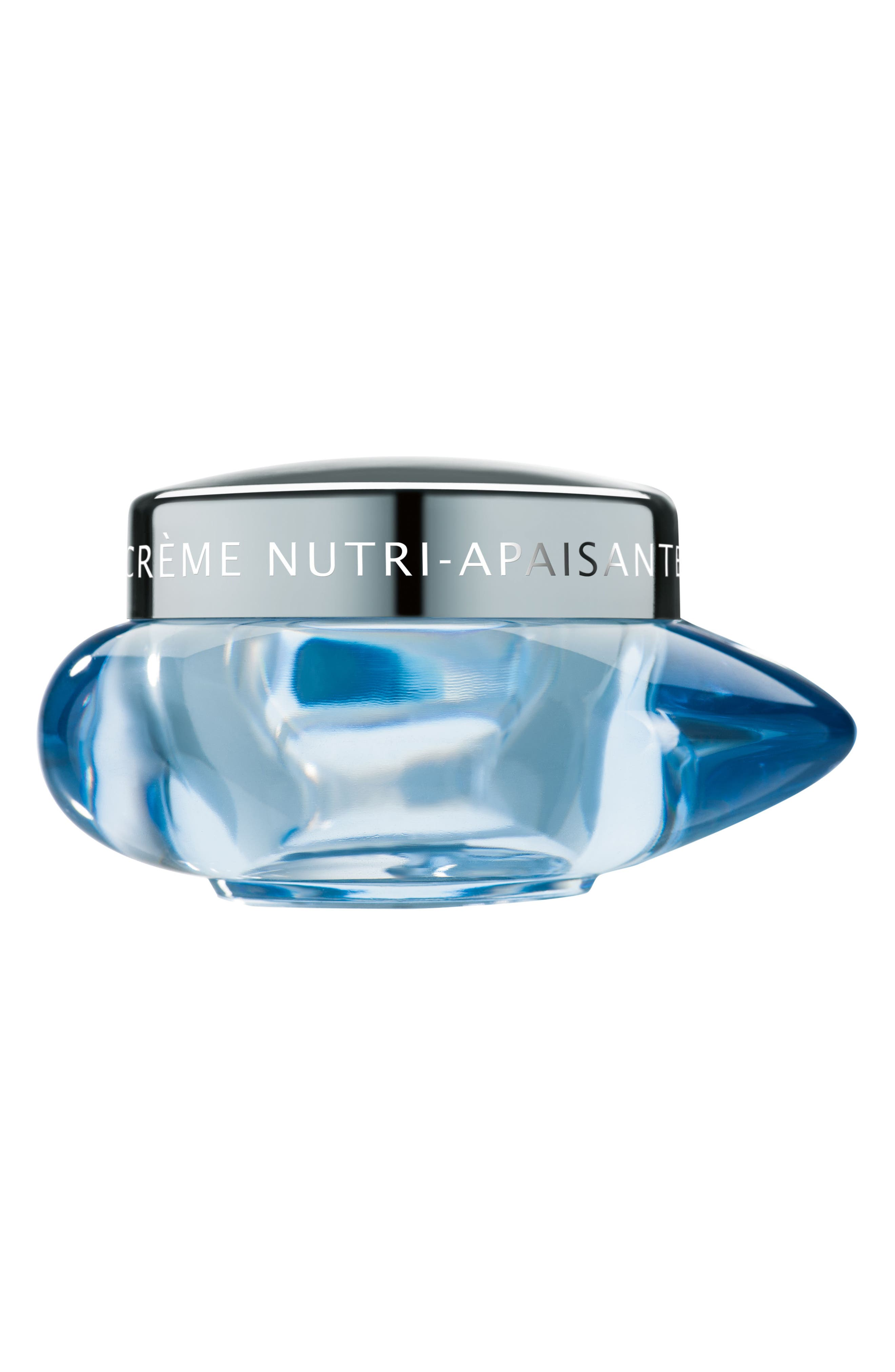 'Nutri-Soothing' Cream,                             Main thumbnail 1, color,                             000