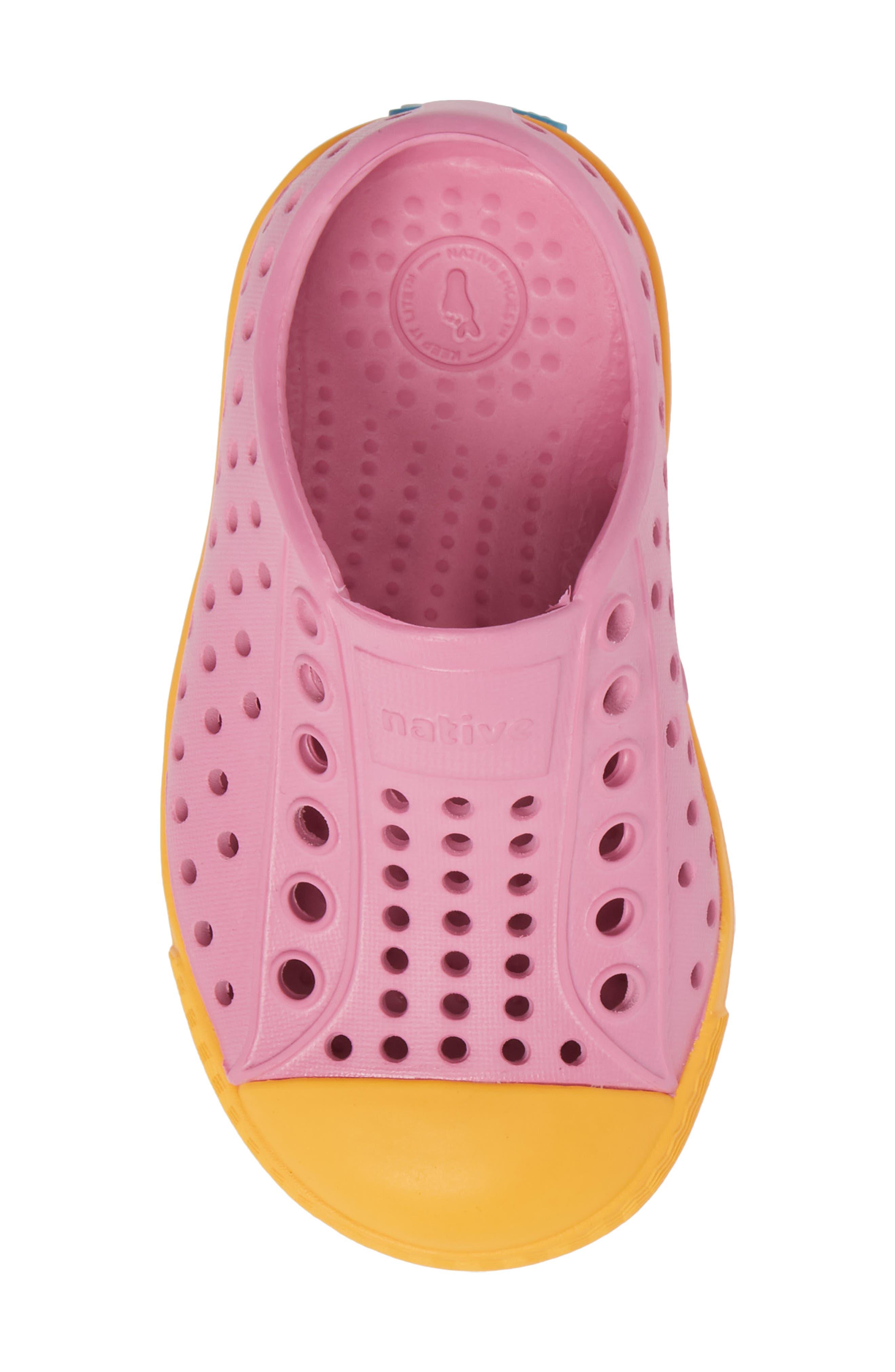 'Jefferson' Water Friendly Slip-On Sneaker,                             Alternate thumbnail 236, color,