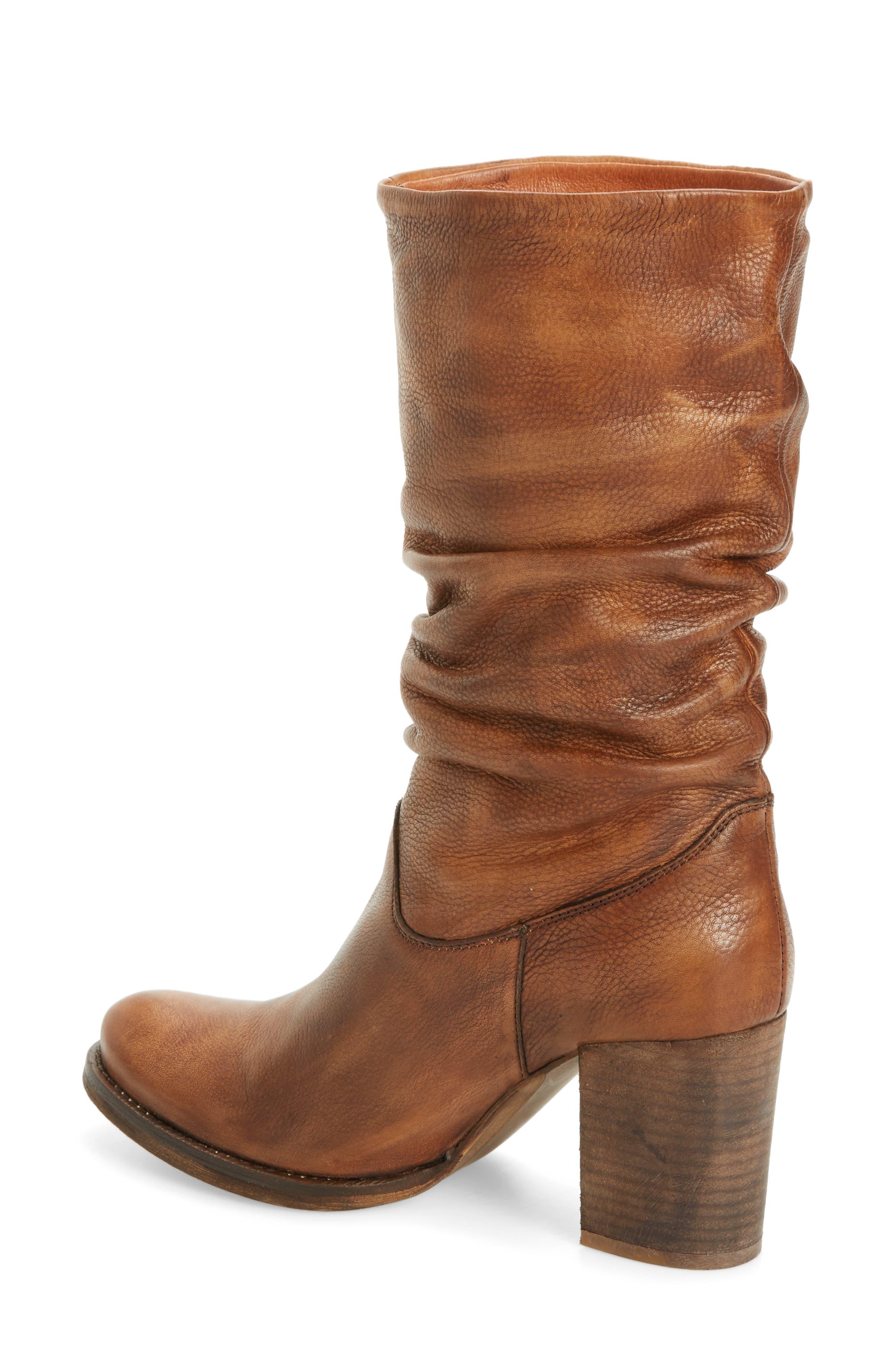 Tell It Block Heel Boot,                             Alternate thumbnail 2, color,                             239