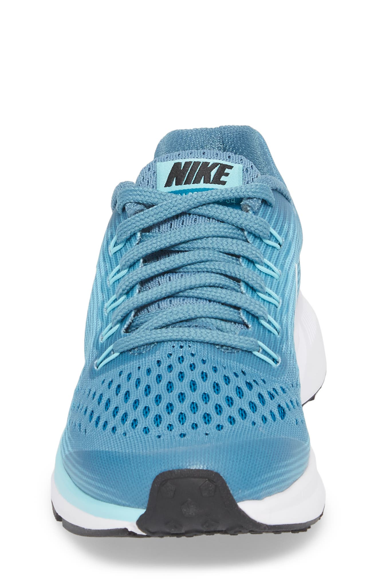 Zoom Pegasus 34 Sneaker,                             Alternate thumbnail 16, color,