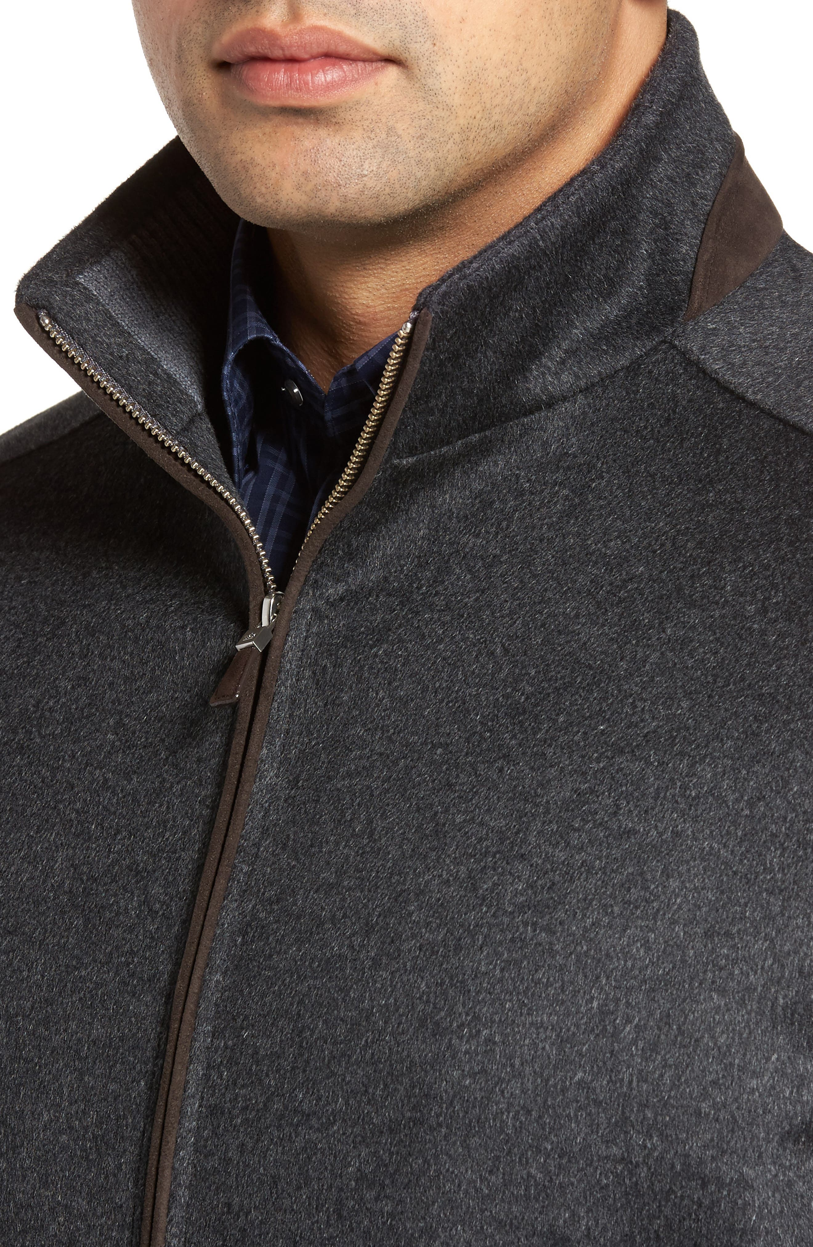 Westport Wool & Cashmere Jacket,                             Alternate thumbnail 11, color,