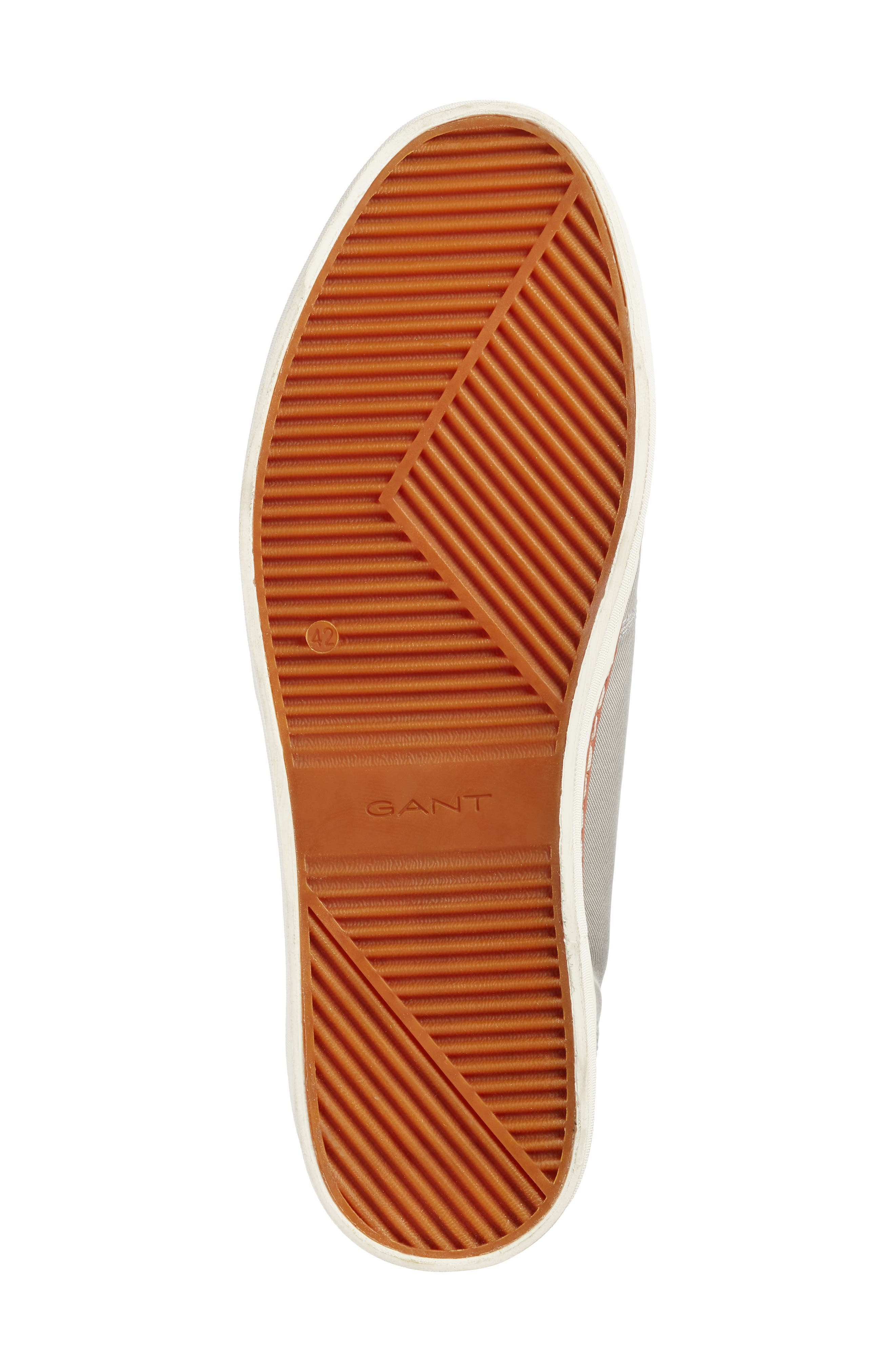 Bari Sneaker,                             Alternate thumbnail 6, color,                             SLEET GRAY