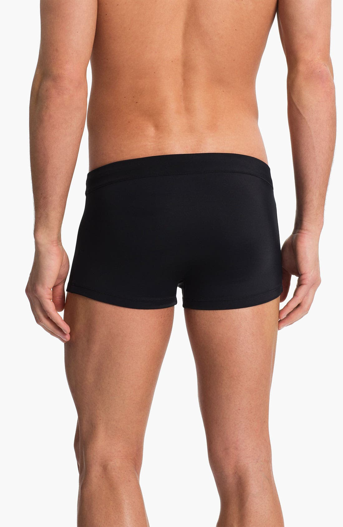 'Core - Cabo' Swim Briefs,                             Alternate thumbnail 2, color,                             001