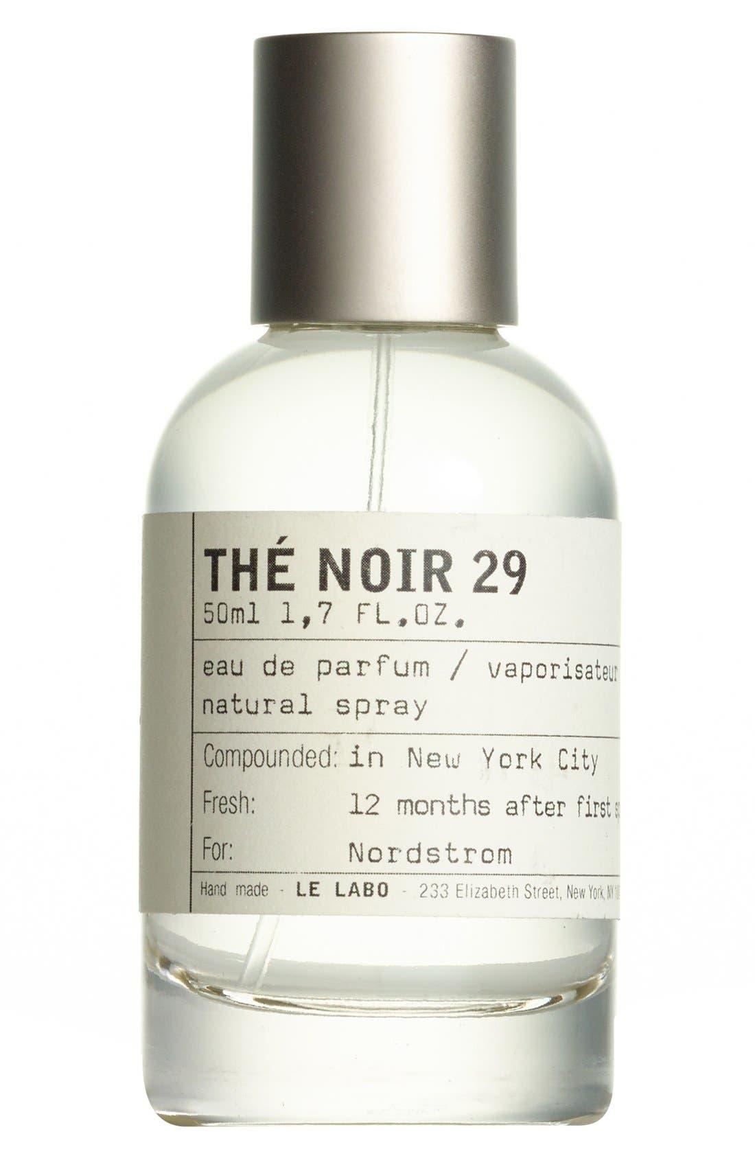 'Thé Noir 29' Eau de Parfum,                             Alternate thumbnail 9, color,                             NO COLOR