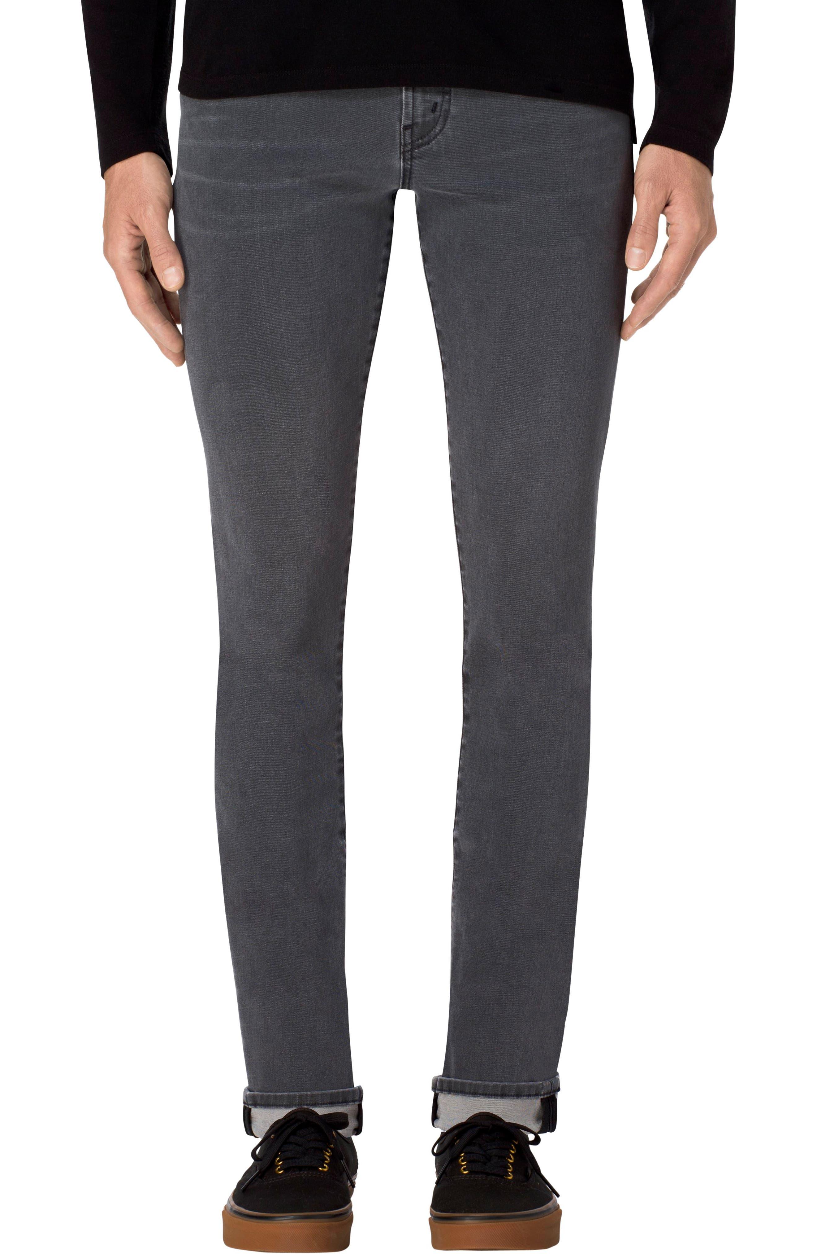Tyler Slim Fit Jeans,                             Main thumbnail 1, color,                             023