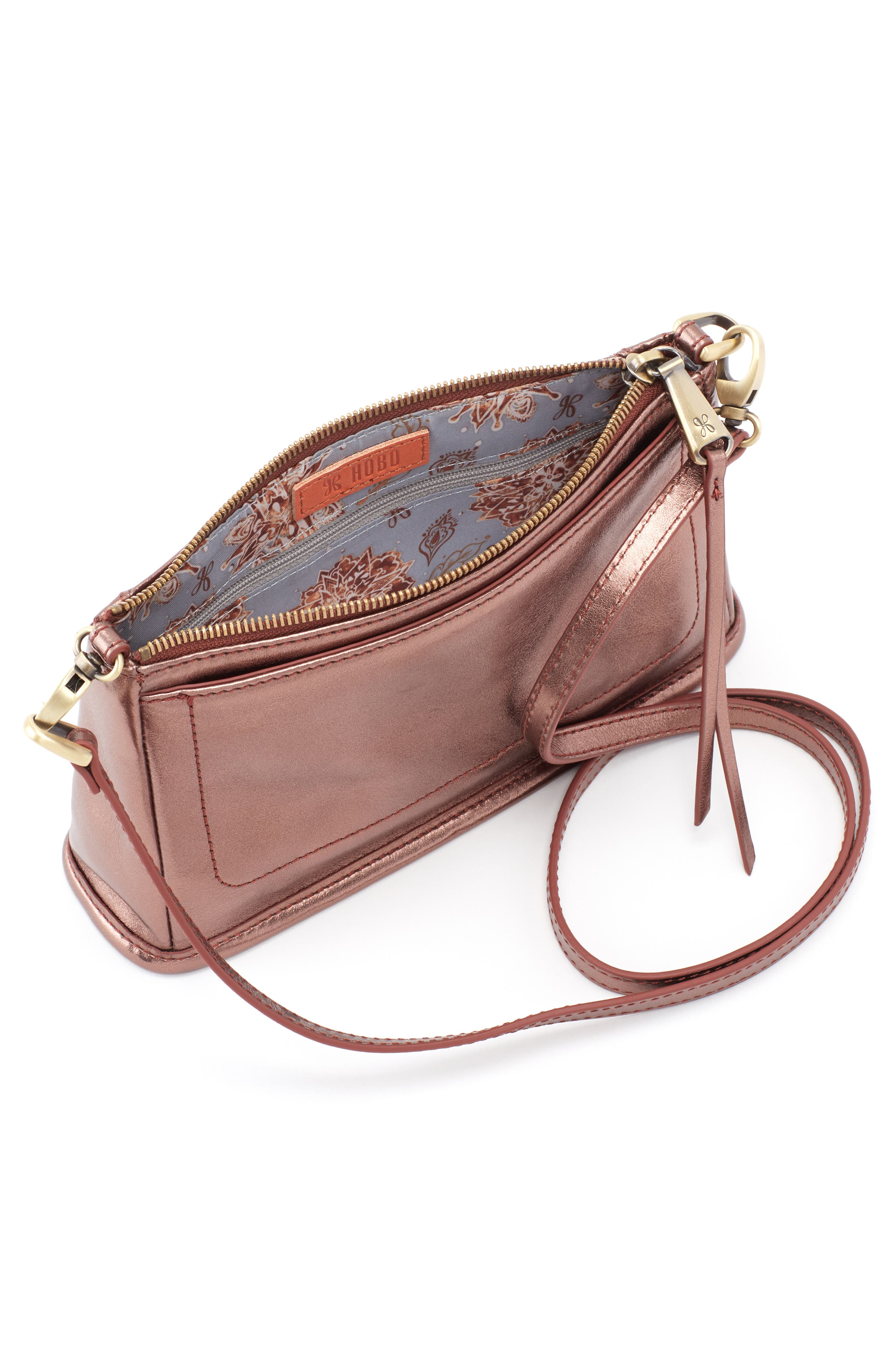 Small Cadence Crossbody Bag,                             Alternate thumbnail 3, color,                             246