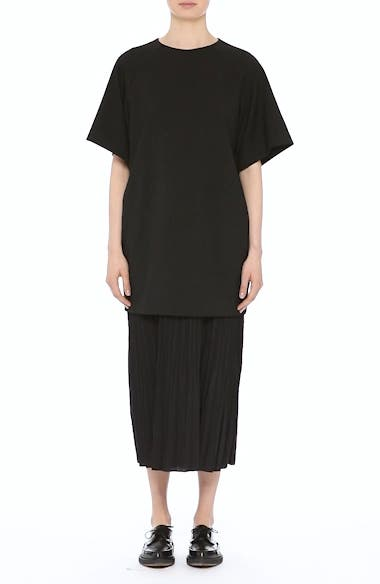 K Bottom Pleated Dress, video thumbnail