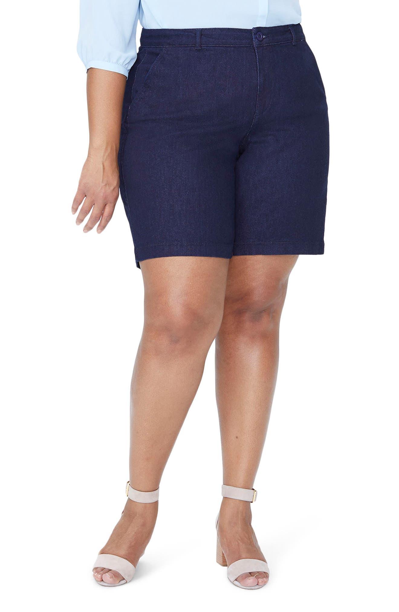 Bermuda Shorts,                             Main thumbnail 1, color,                             408