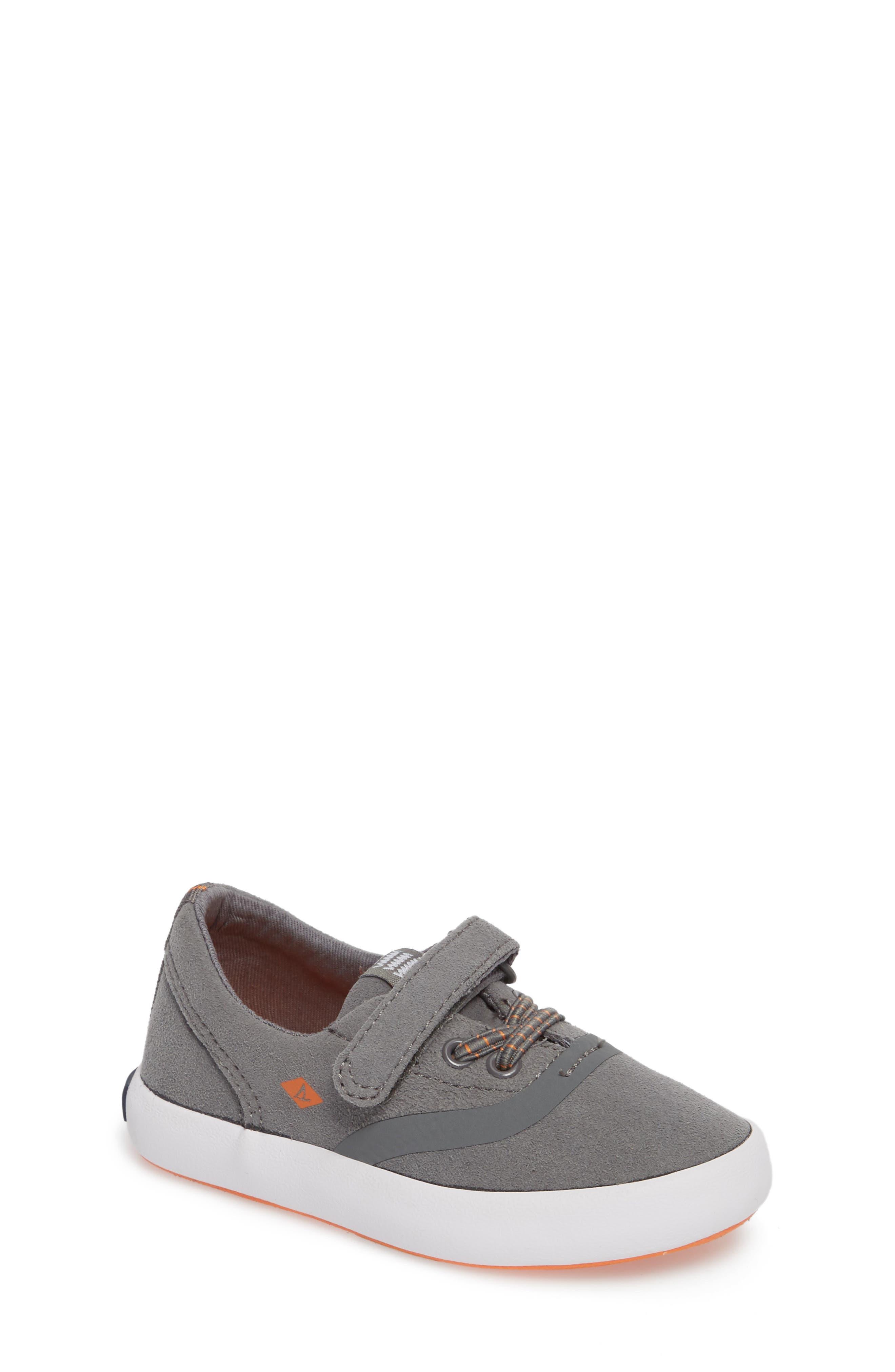 Wahoo Junior Sneaker,                             Main thumbnail 1, color,                             020
