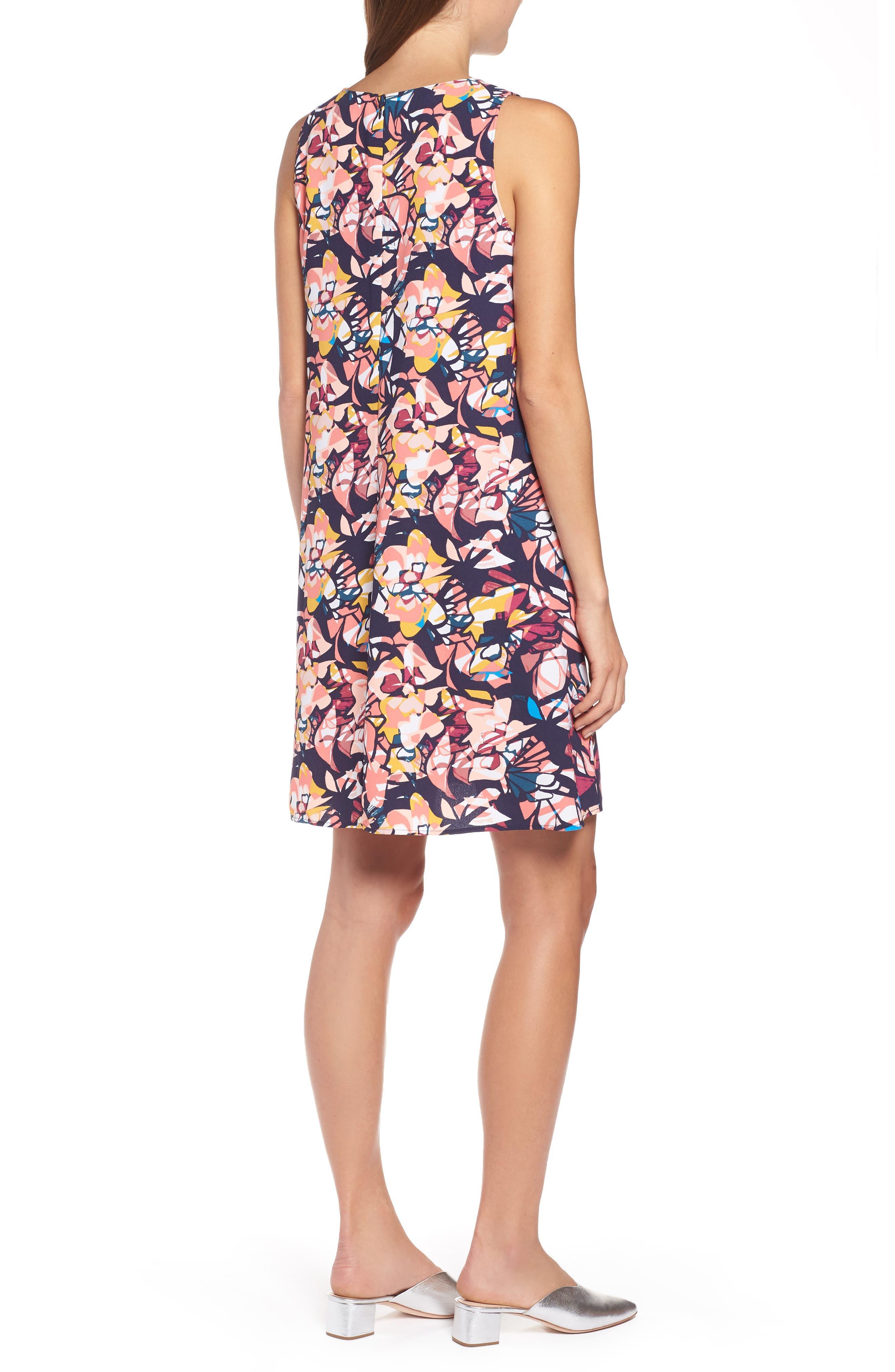 A-Line Dress,                             Alternate thumbnail 40, color,