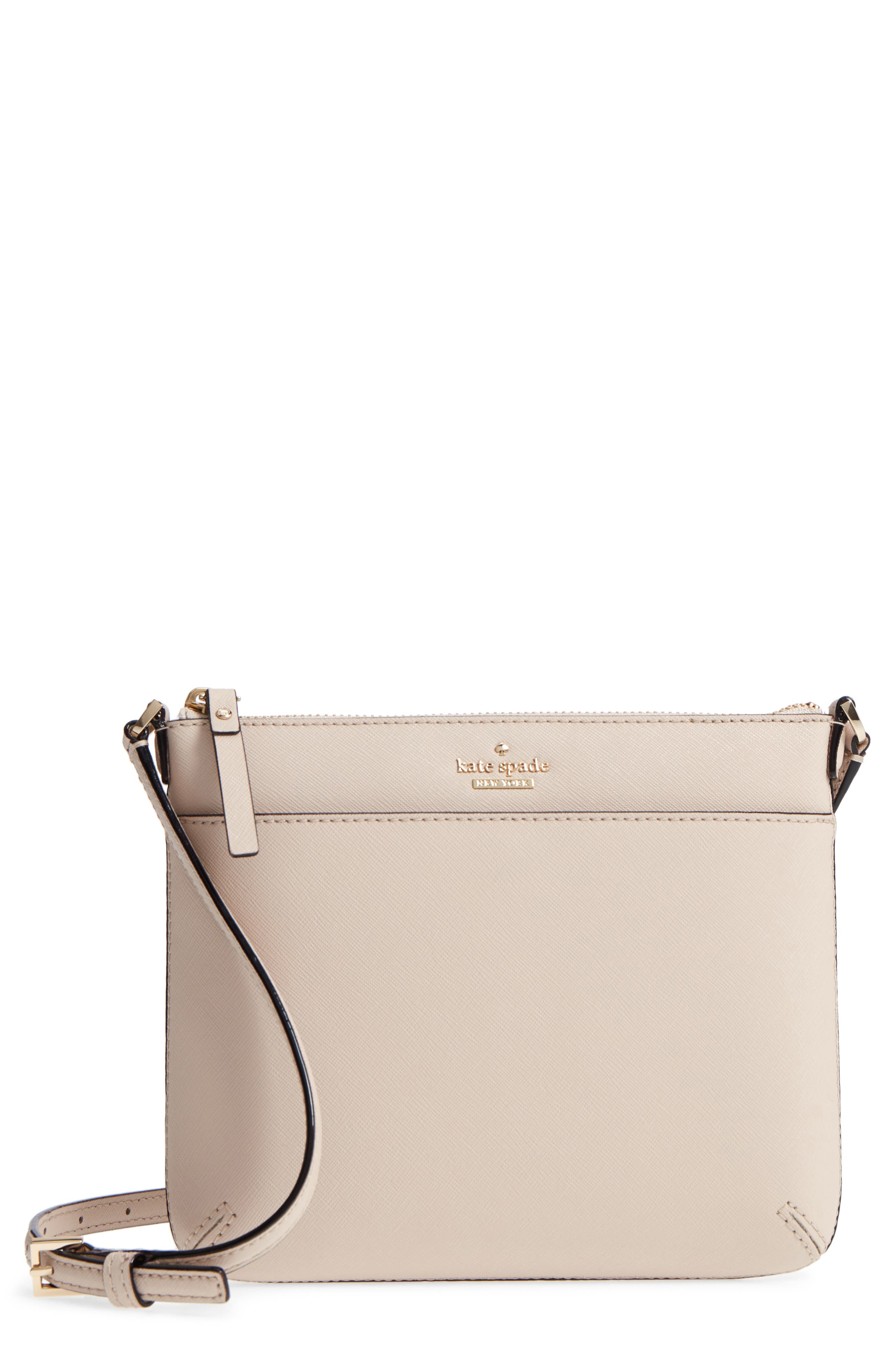 cameron street - tenley leather crossbody bag,                         Main,                         color, 260