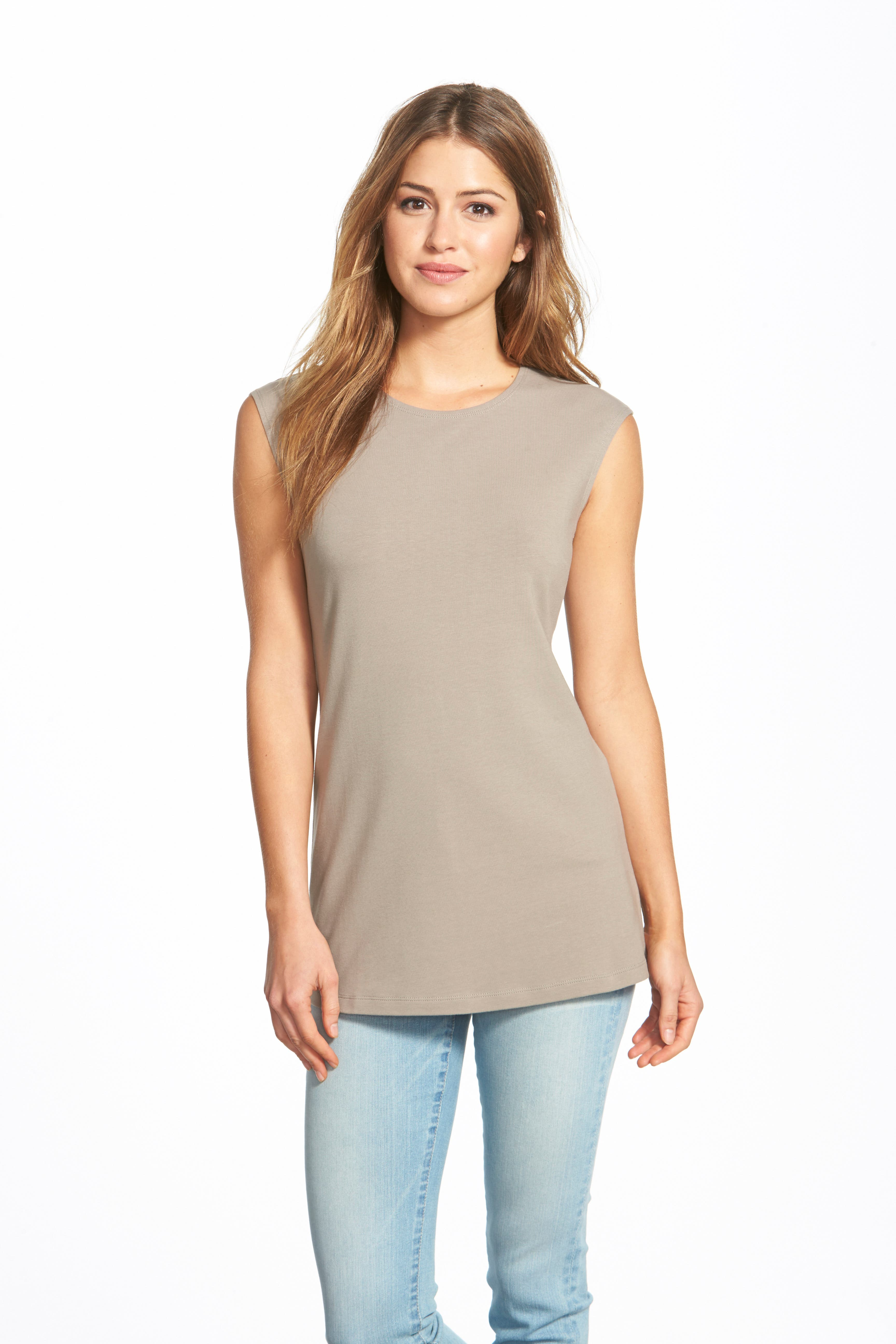 'Perfect Layer' Tank,                             Alternate thumbnail 128, color,