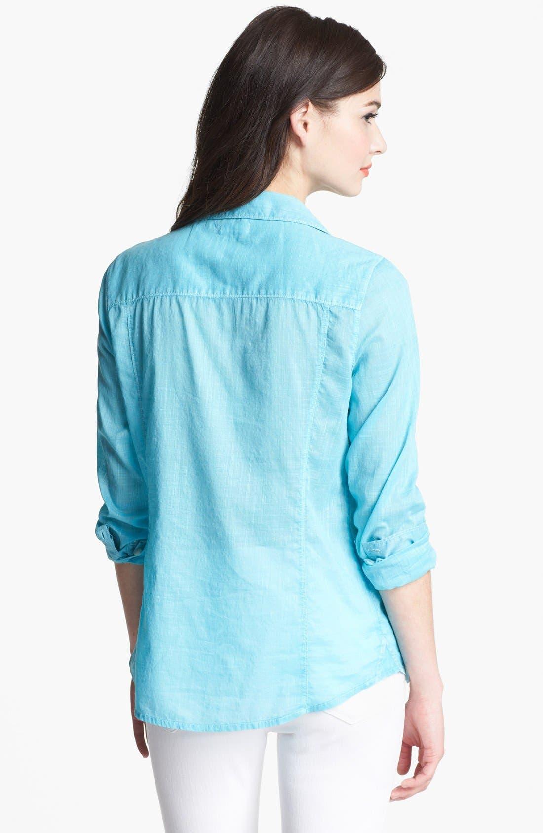 Long Sleeve Shirt,                             Alternate thumbnail 66, color,