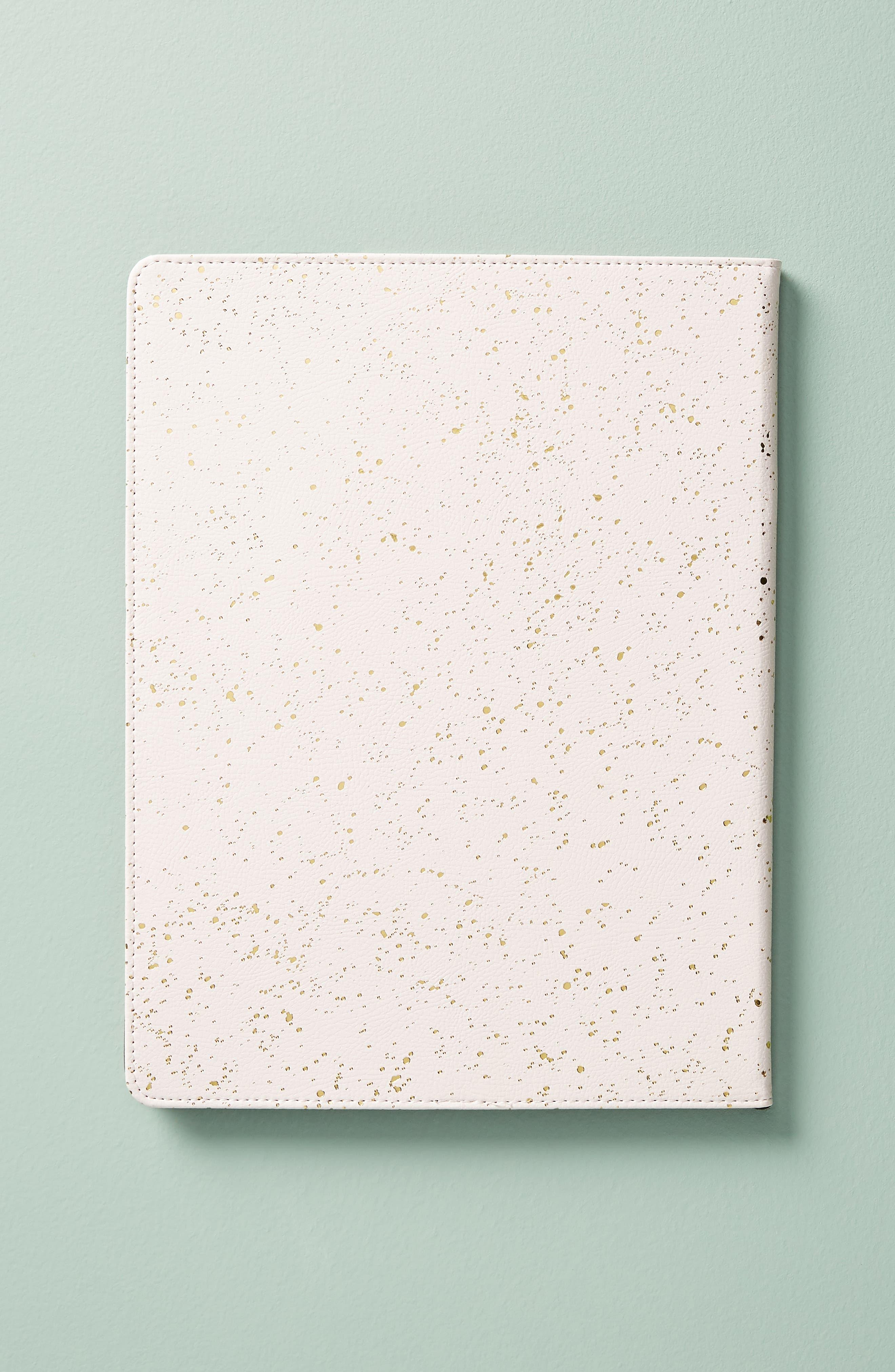 Mila Notepad Folio,                             Alternate thumbnail 4, color,                             650