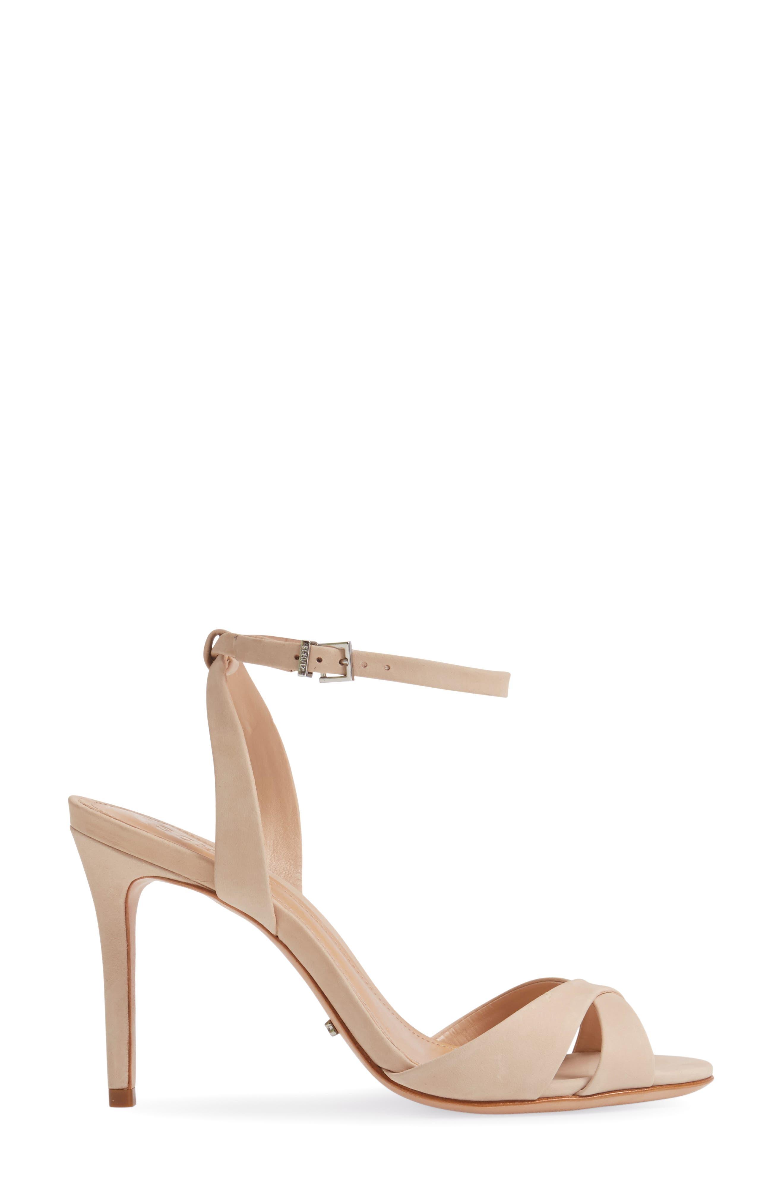 Olyvia Cross Toe Sandal,                             Alternate thumbnail 6, color,