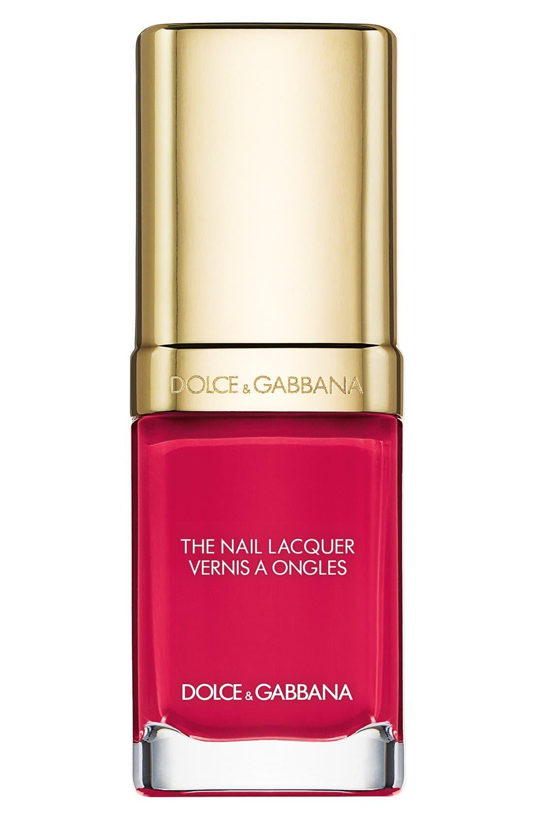'The Nail Lacquer' Liquid Nail Lacquer,                             Main thumbnail 38, color,
