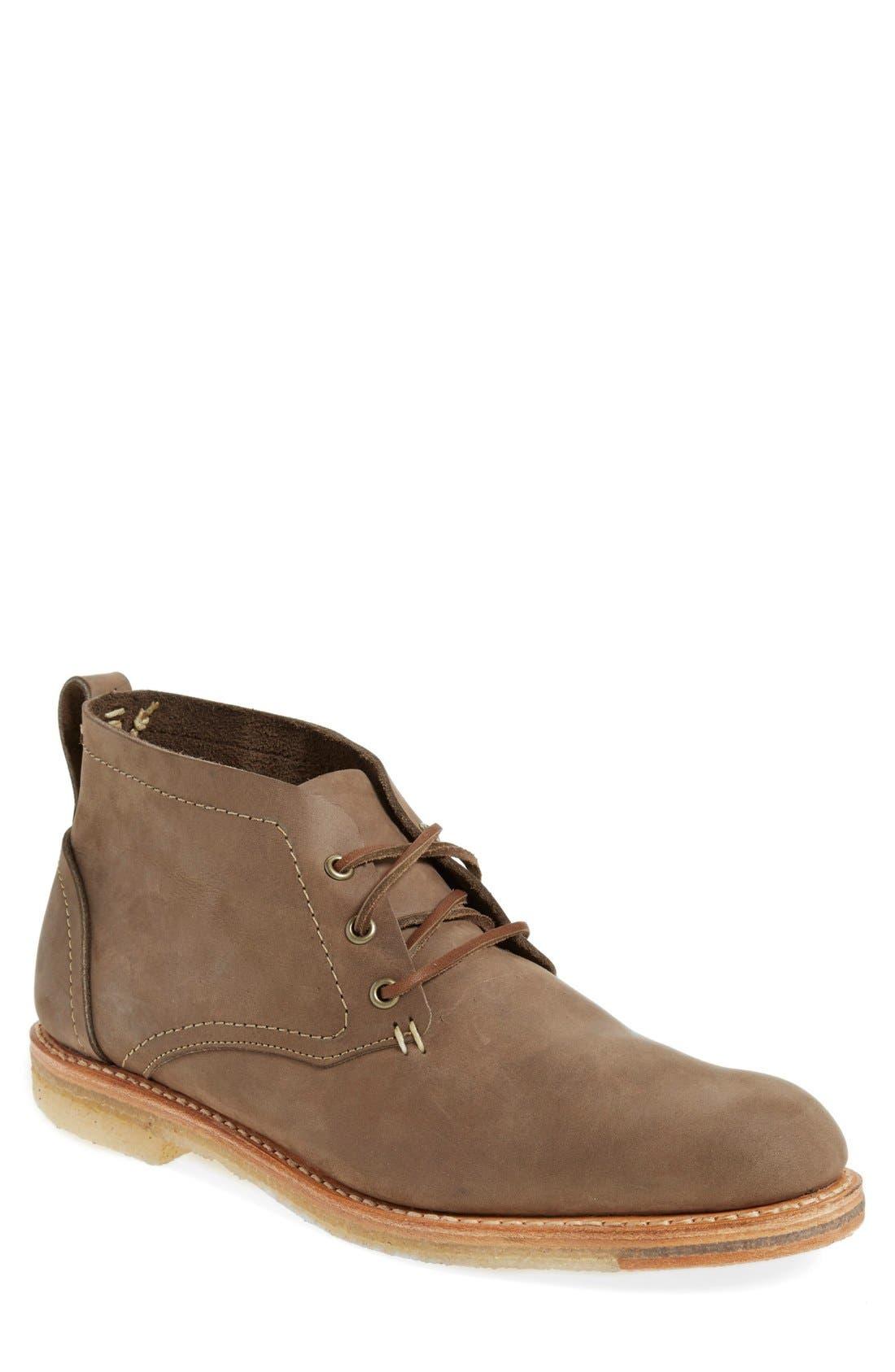 ALLEN EDMONDS 'Leawood' Chukka Boot, Main, color, 200