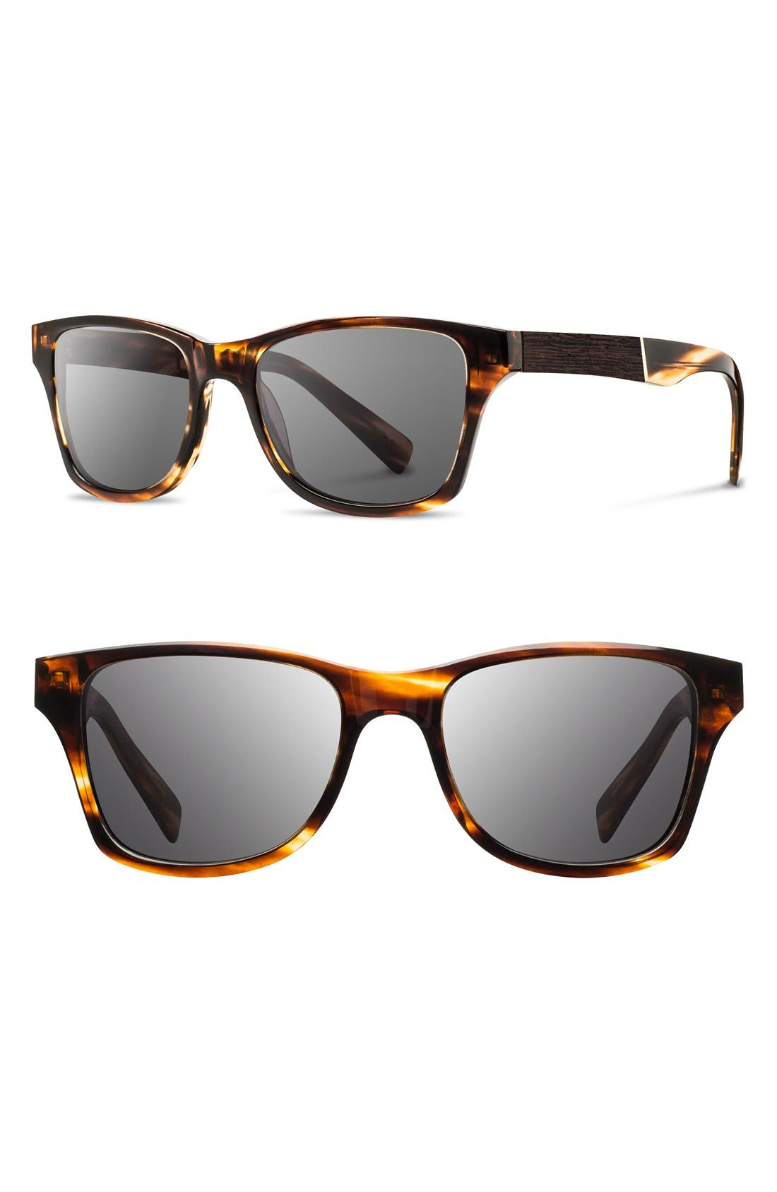 'Canby' 53mm Sunglasses,                             Main thumbnail 8, color,