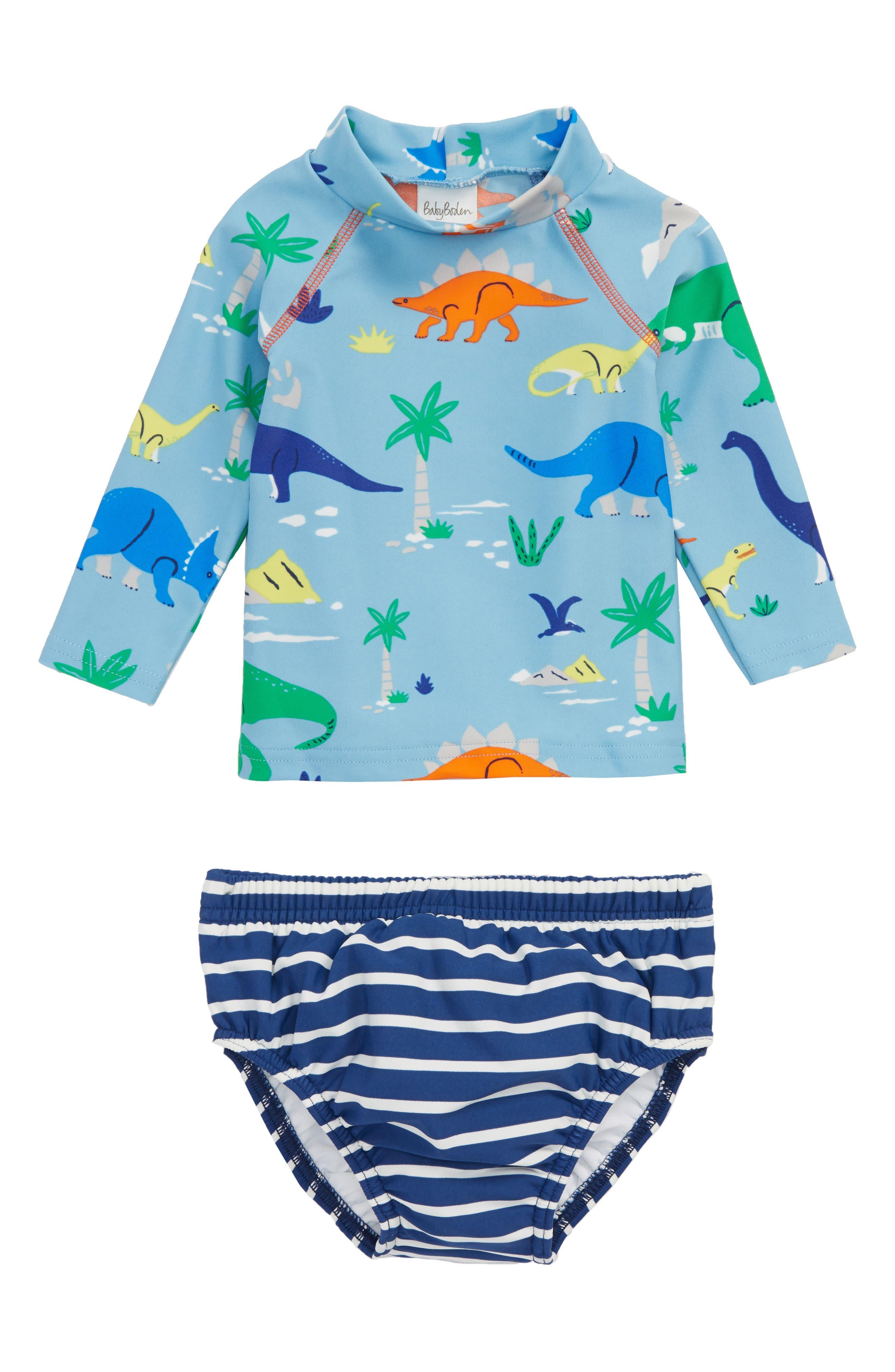 Two-Piece Rashguard Swimsuit,                             Main thumbnail 1, color,                             486