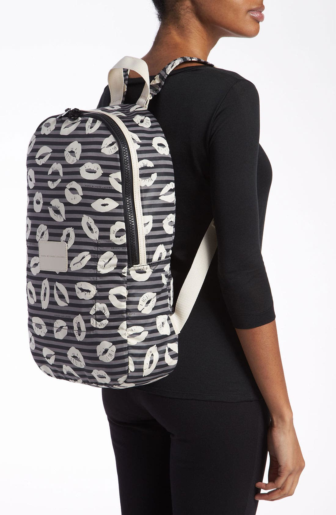 Packable Backpack,                             Alternate thumbnail 7, color,