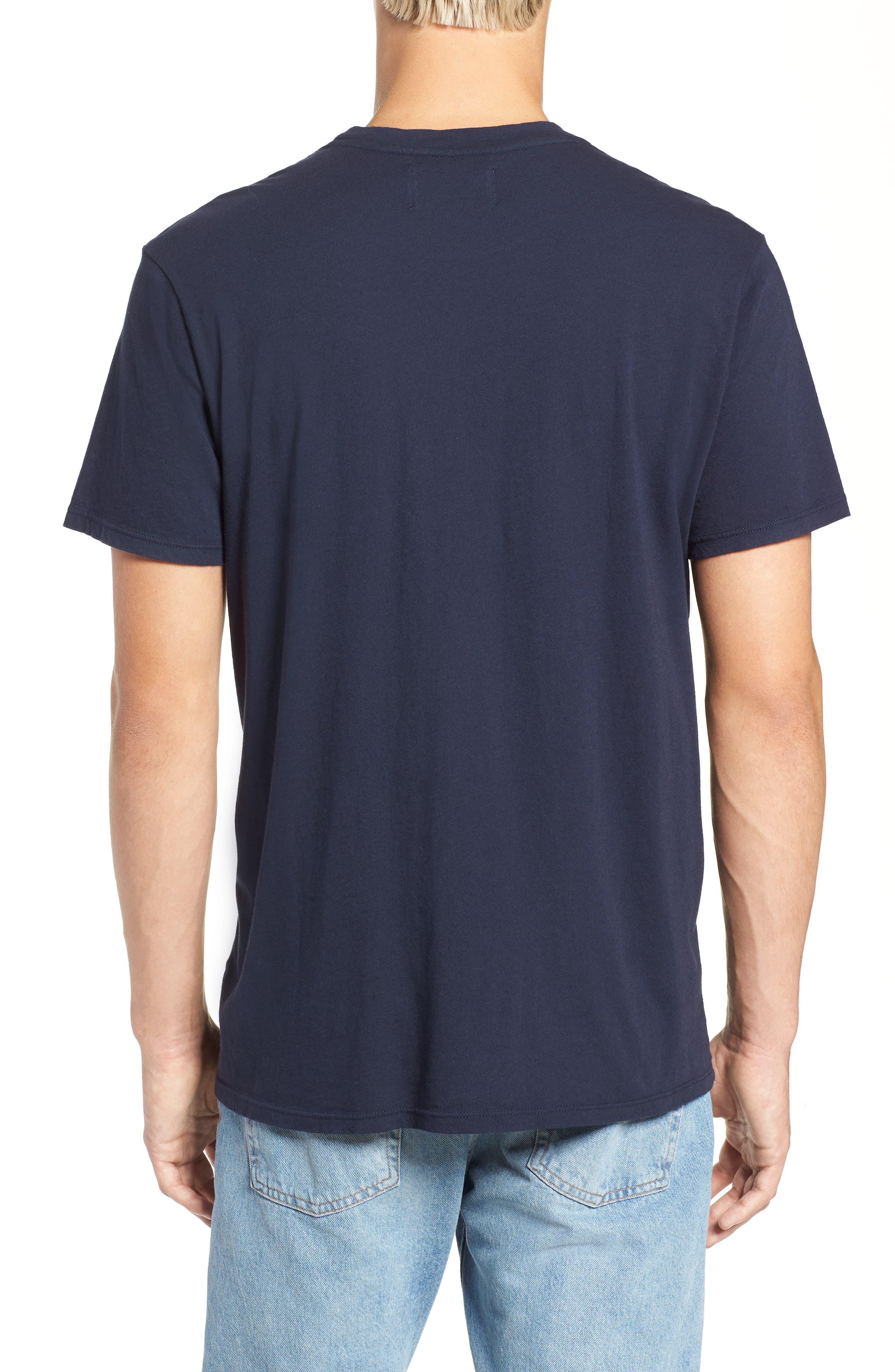 Amigo Graphic T-Shirt,                             Alternate thumbnail 2, color,                             400