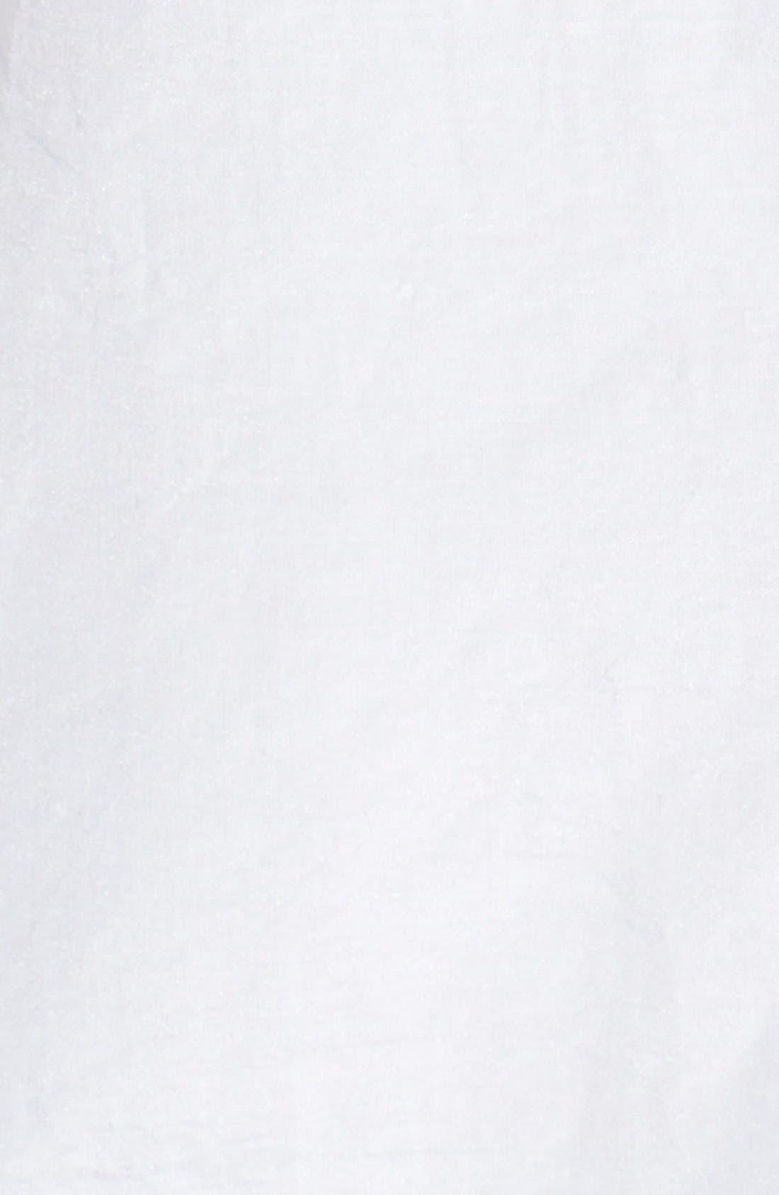 Cotton & Silk Shirt,                             Alternate thumbnail 144, color,