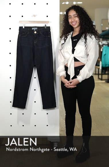 Ab-solution Straight Leg Jeans, sales video thumbnail