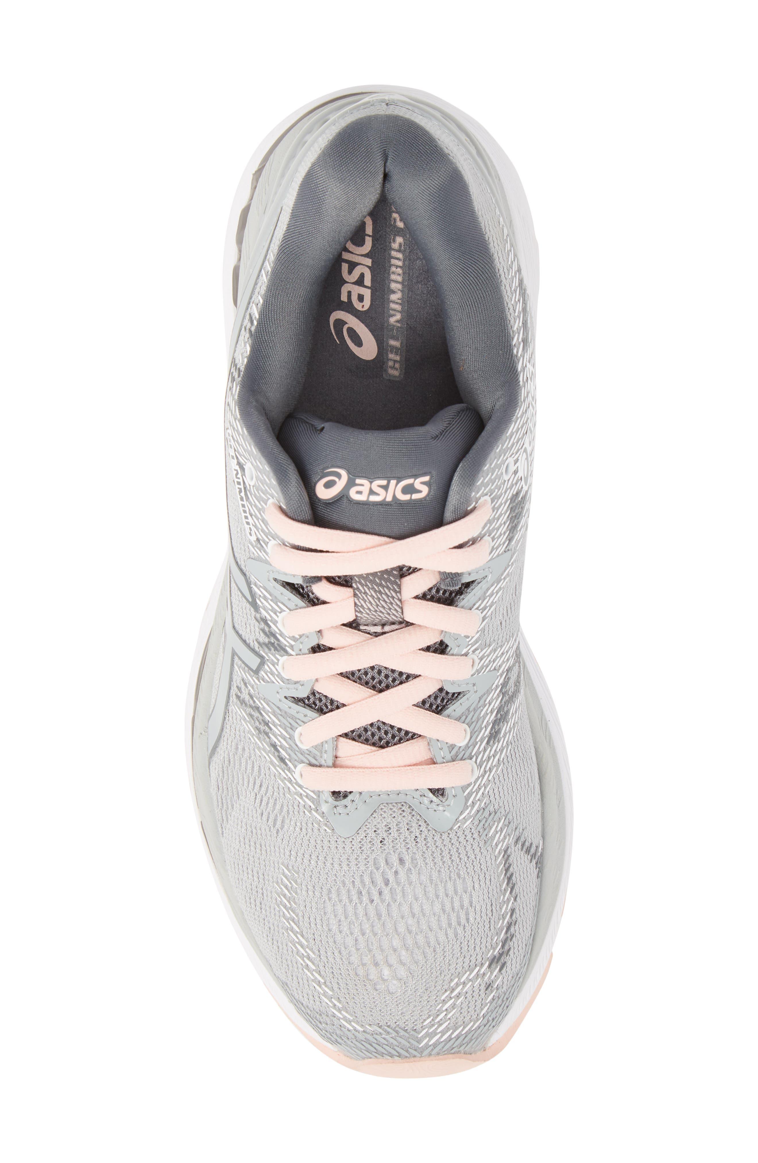 ASICS<SUP>®</SUP>,                             GEL<sup>®</sup>-Nimbus 20 Running Shoe,                             Alternate thumbnail 5, color,                             069