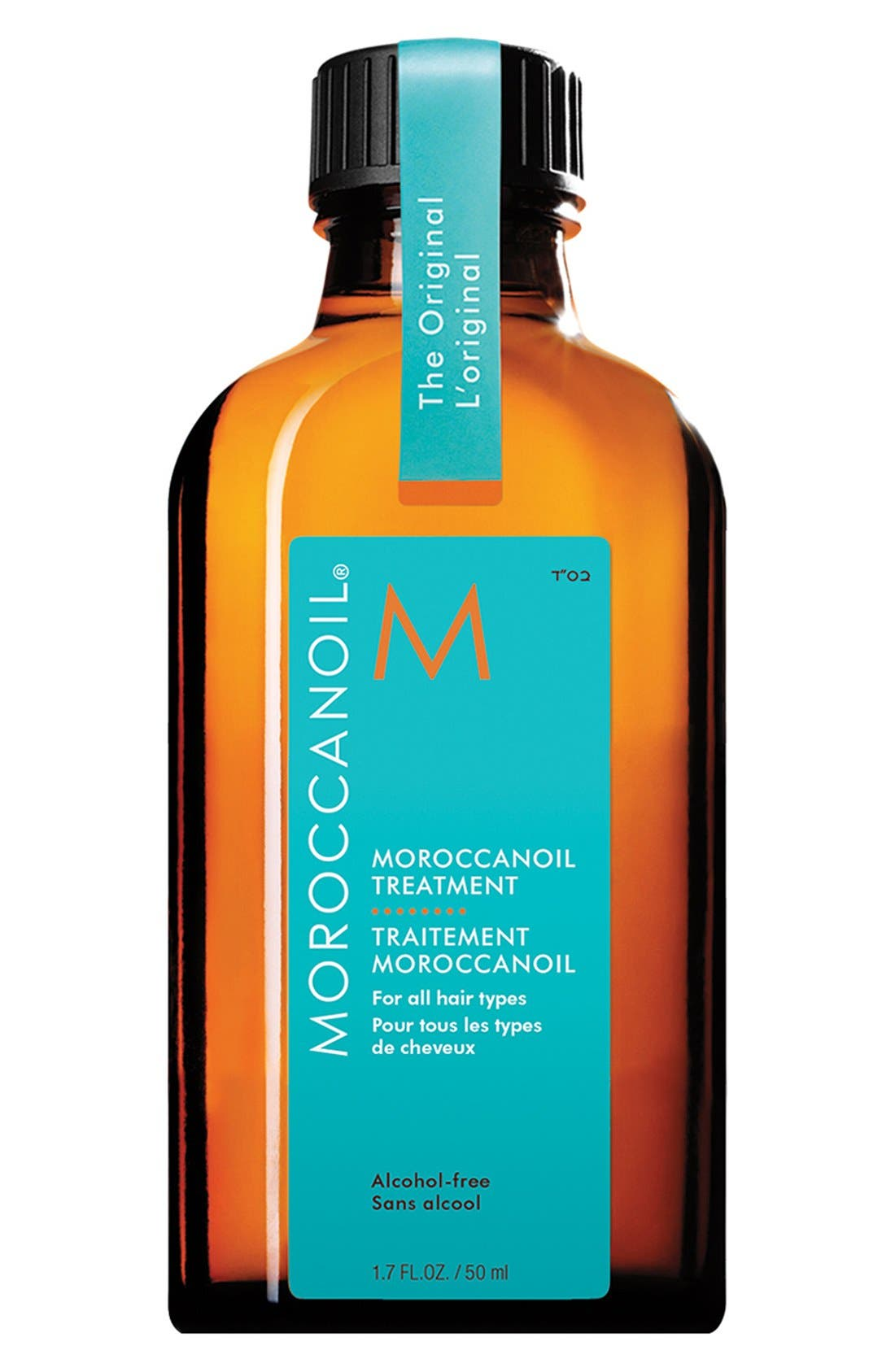 MOROCCANOIL<SUP>®</SUP>,                             Treatment,                             Alternate thumbnail 2, color,                             NONE