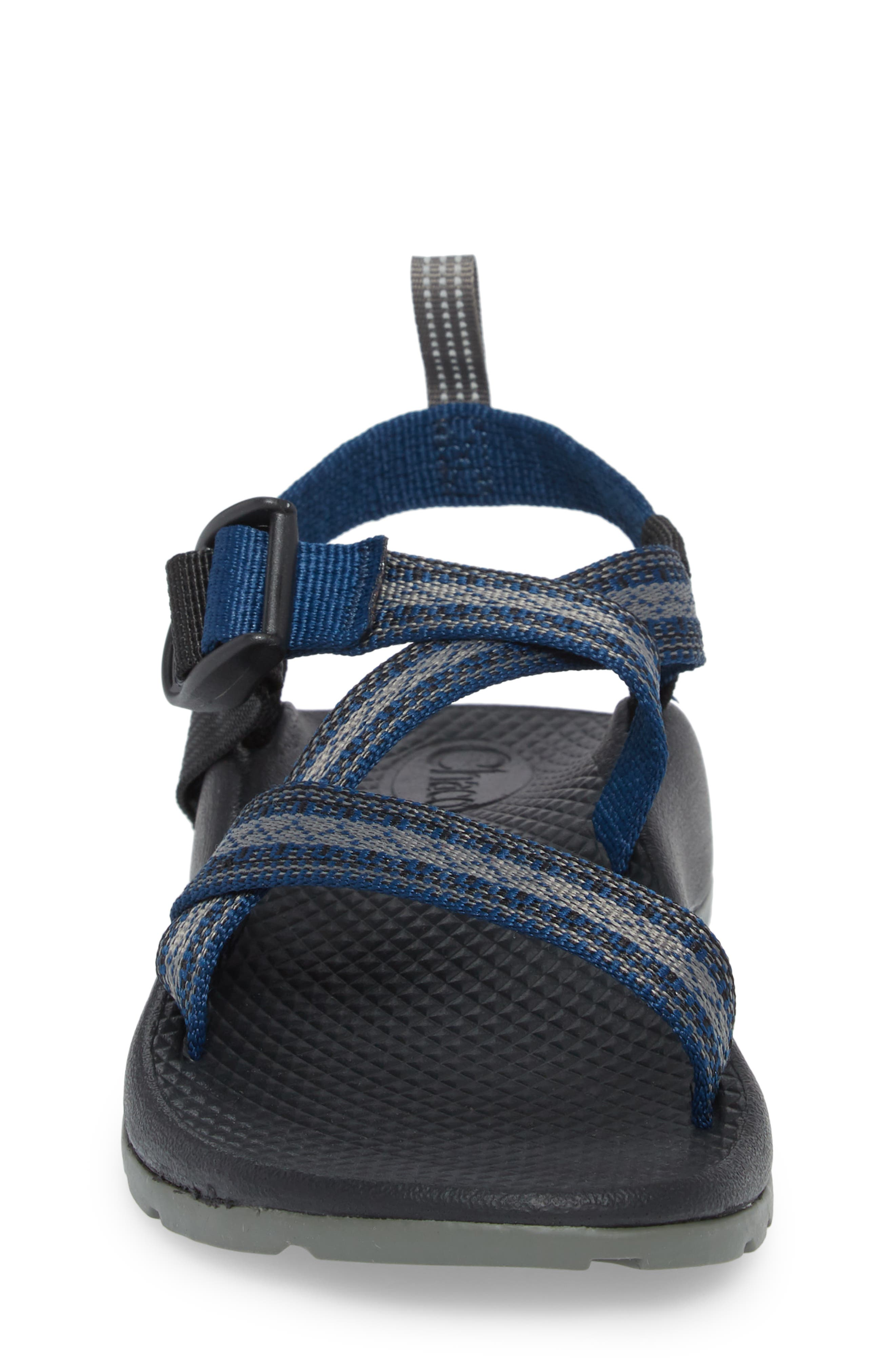 Z/1 Sport Sandal,                             Alternate thumbnail 4, color,                             STAKES