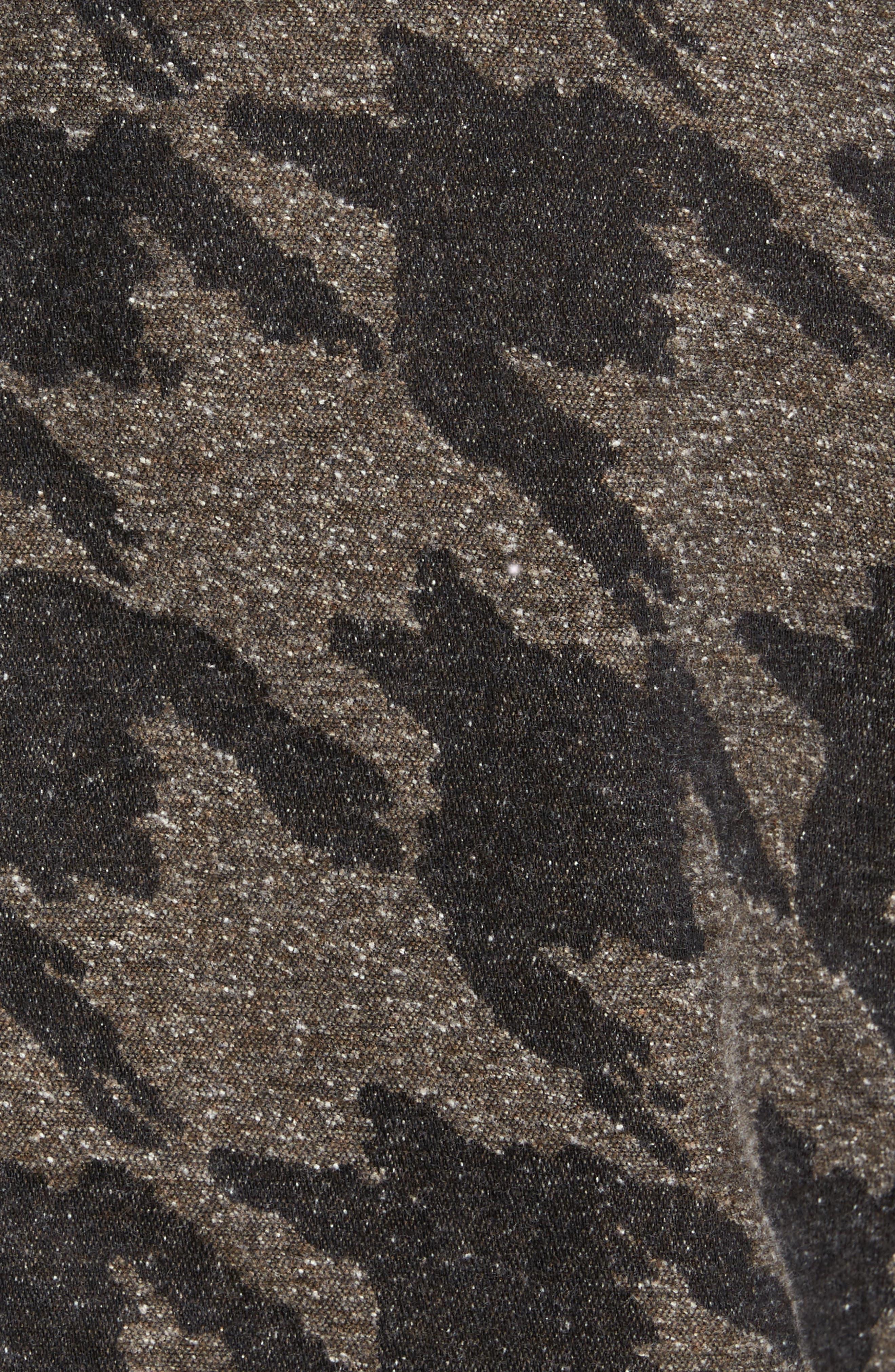 Lynx Shirt Jacket,                             Alternate thumbnail 6, color,                             023