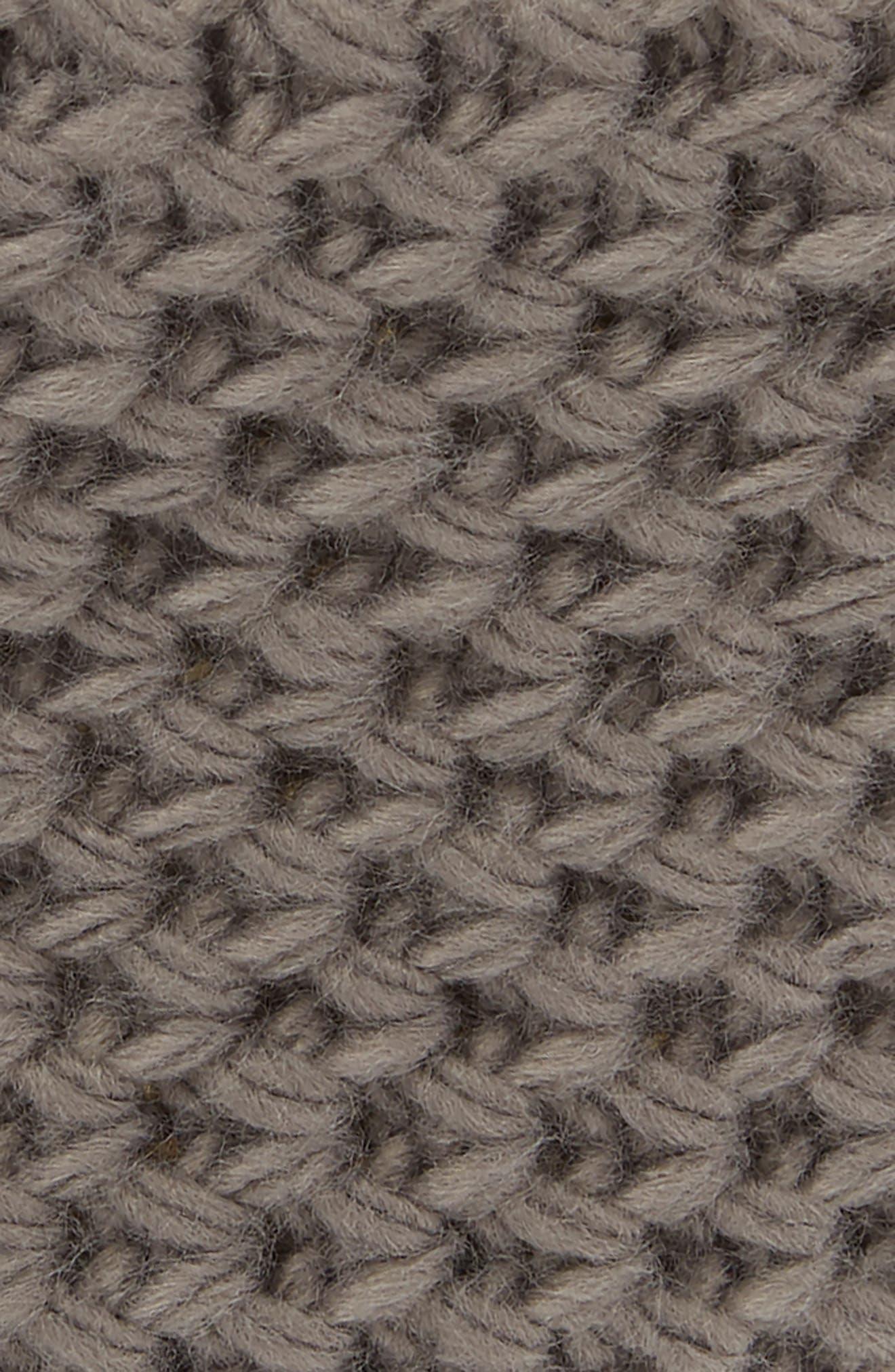 TROUVÉ,                             Fleece Lined Headband,                             Alternate thumbnail 2, color,                             020