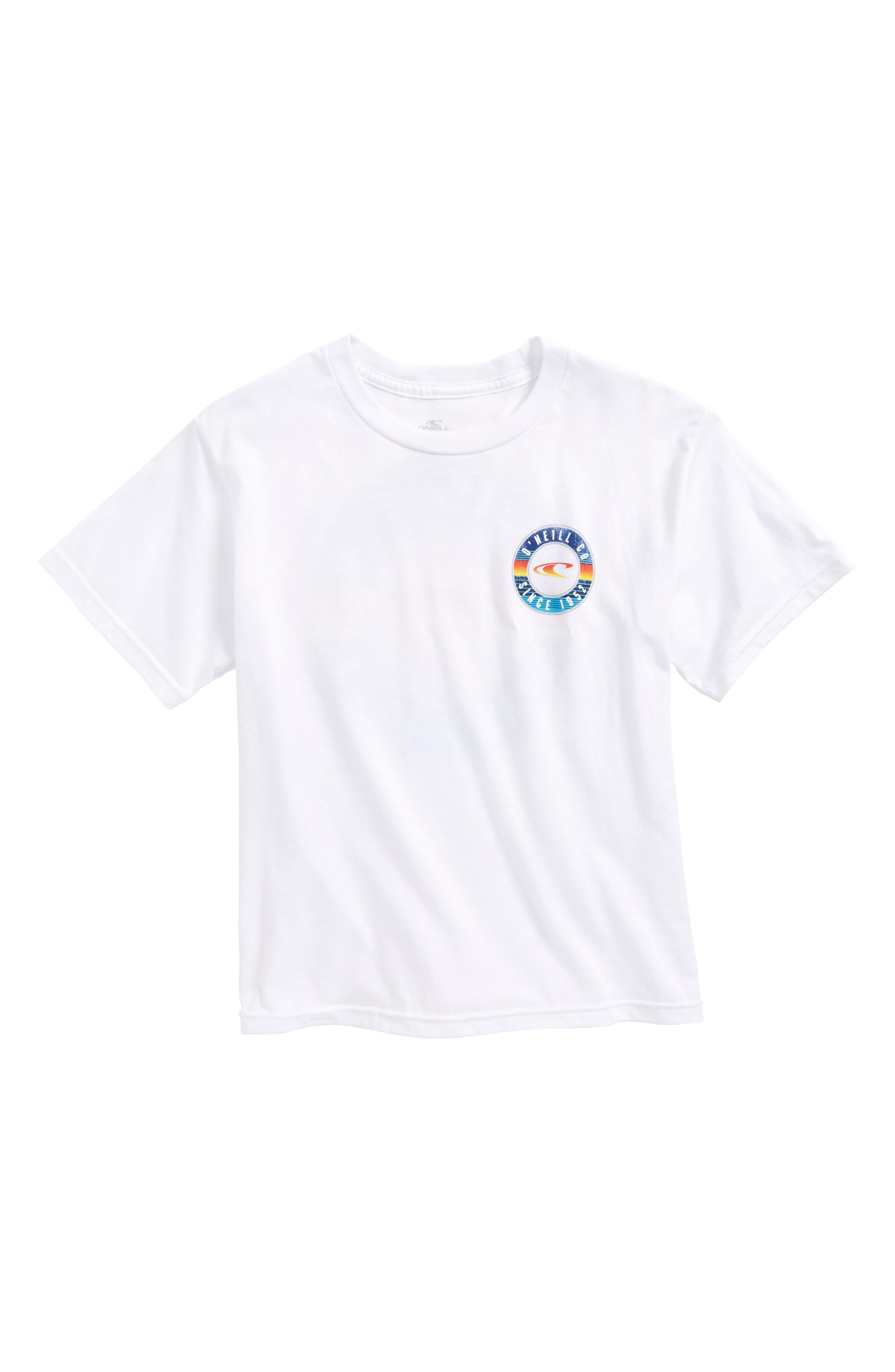 Supply Graphic T-Shirt,                             Main thumbnail 3, color,