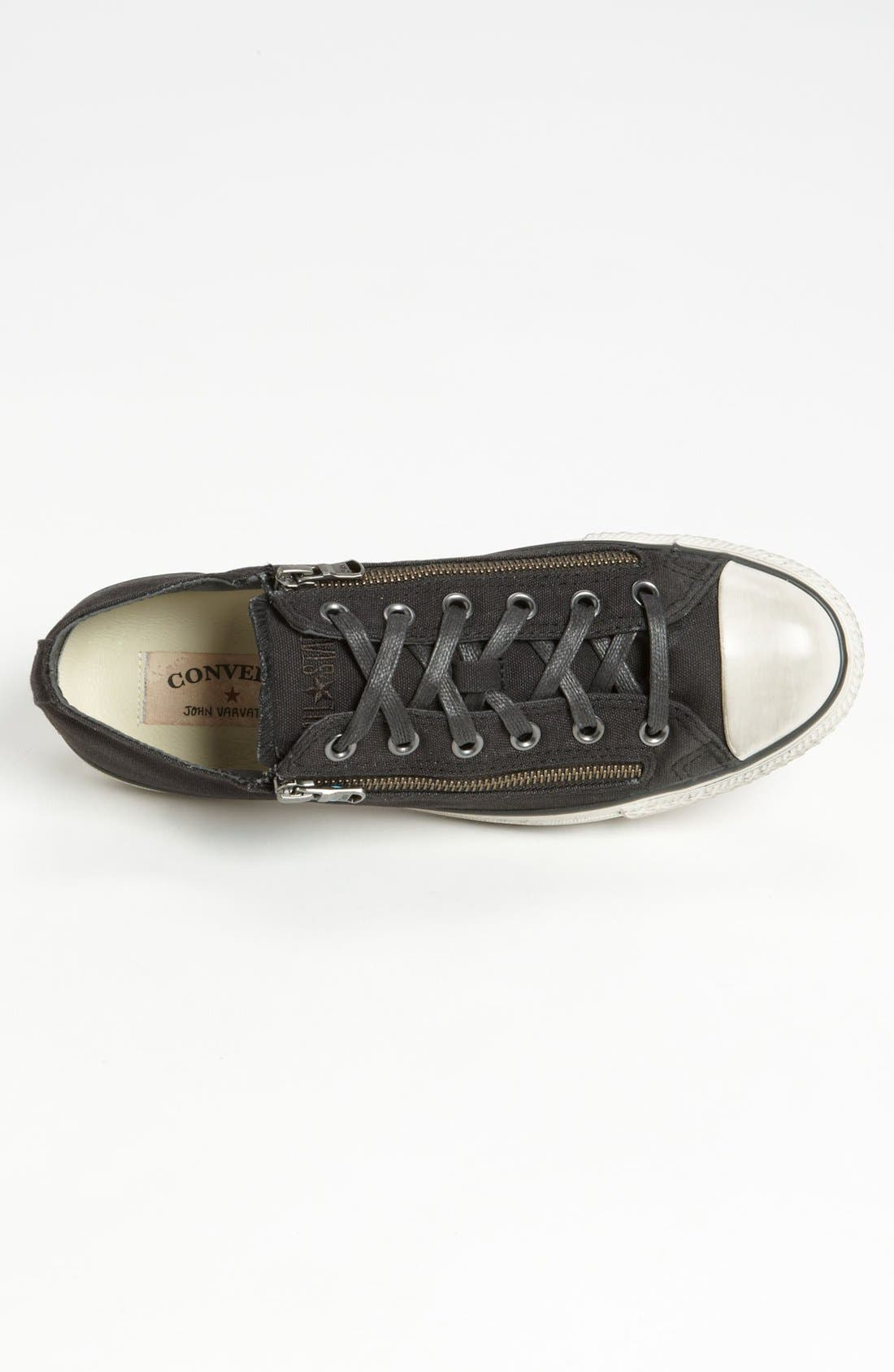 'CT' Sneaker,                             Alternate thumbnail 3, color,                             001