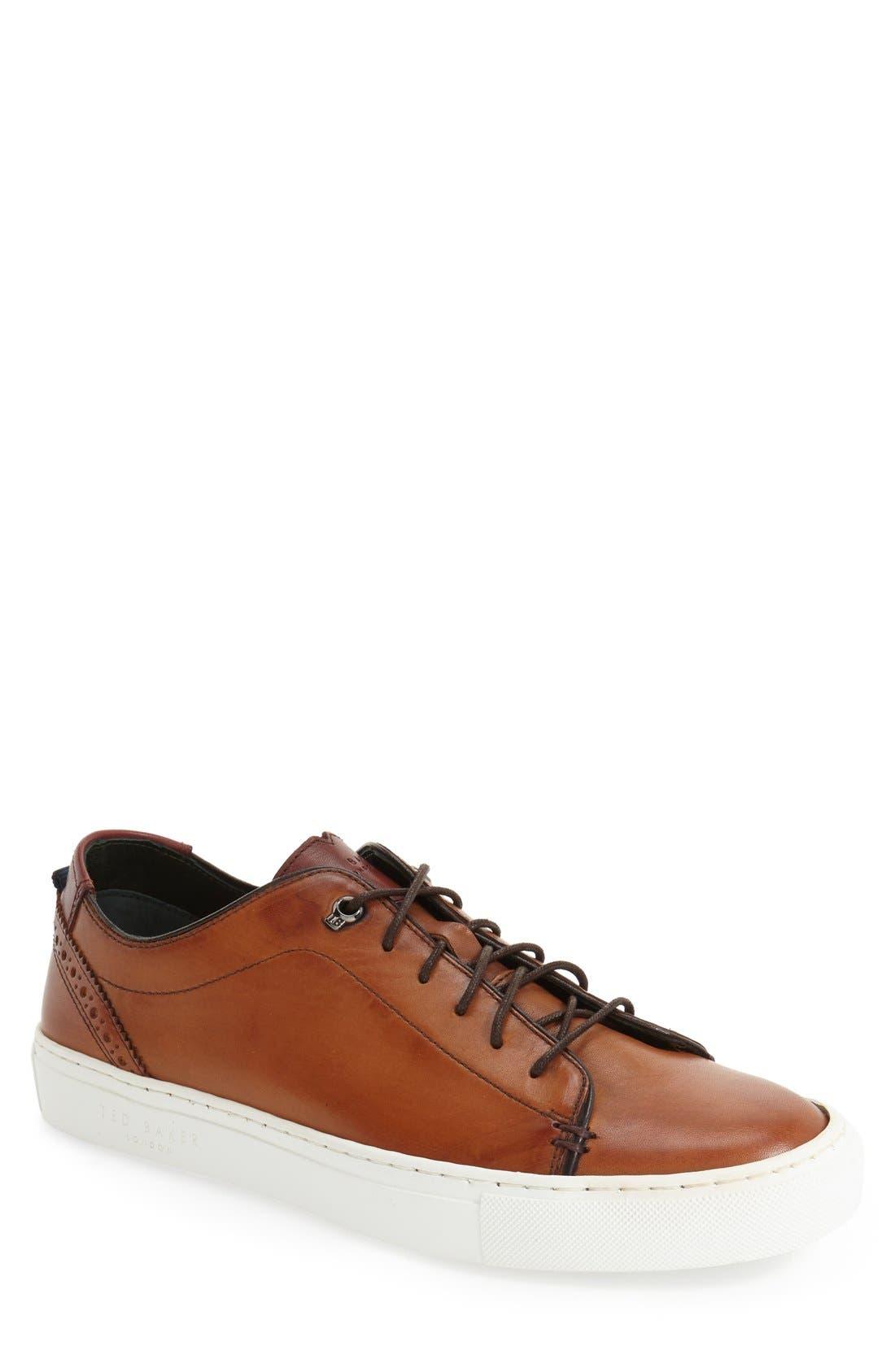 'Kiing Classic' Sneaker,                             Main thumbnail 7, color,
