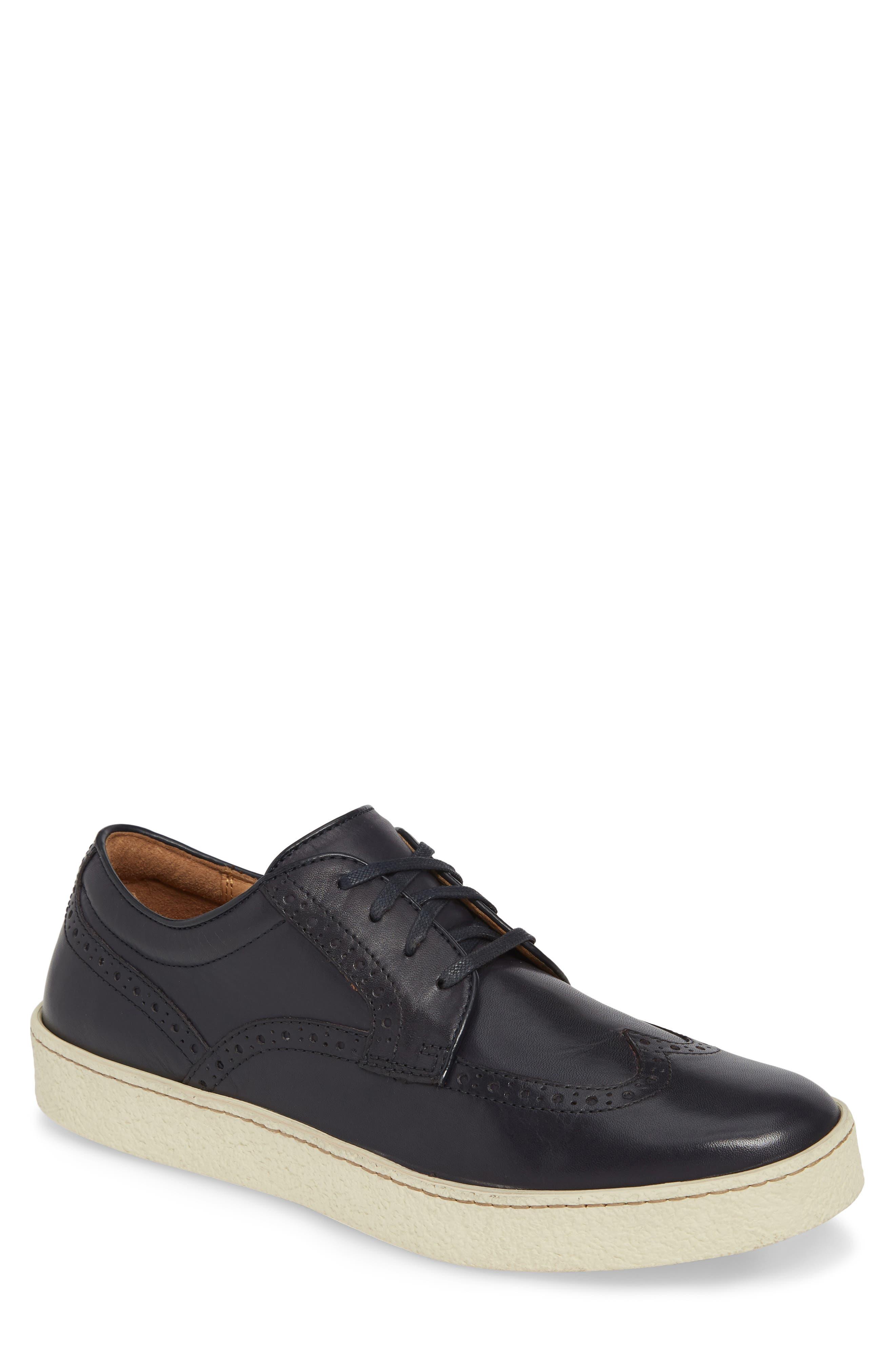 Donald Pliner Shoes MURPHY WINGTIP