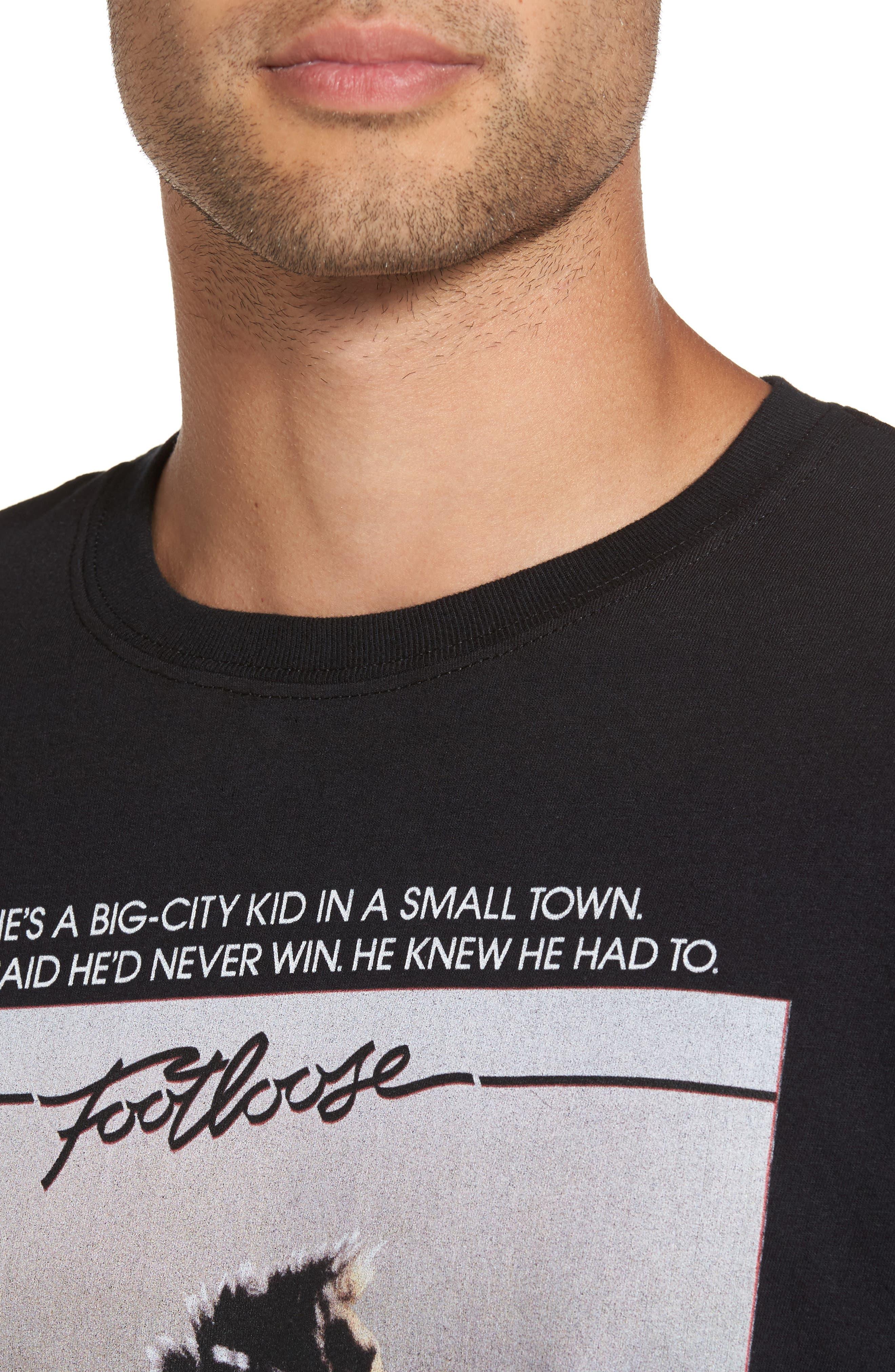 Graphic T-Shirt,                             Alternate thumbnail 4, color,                             021