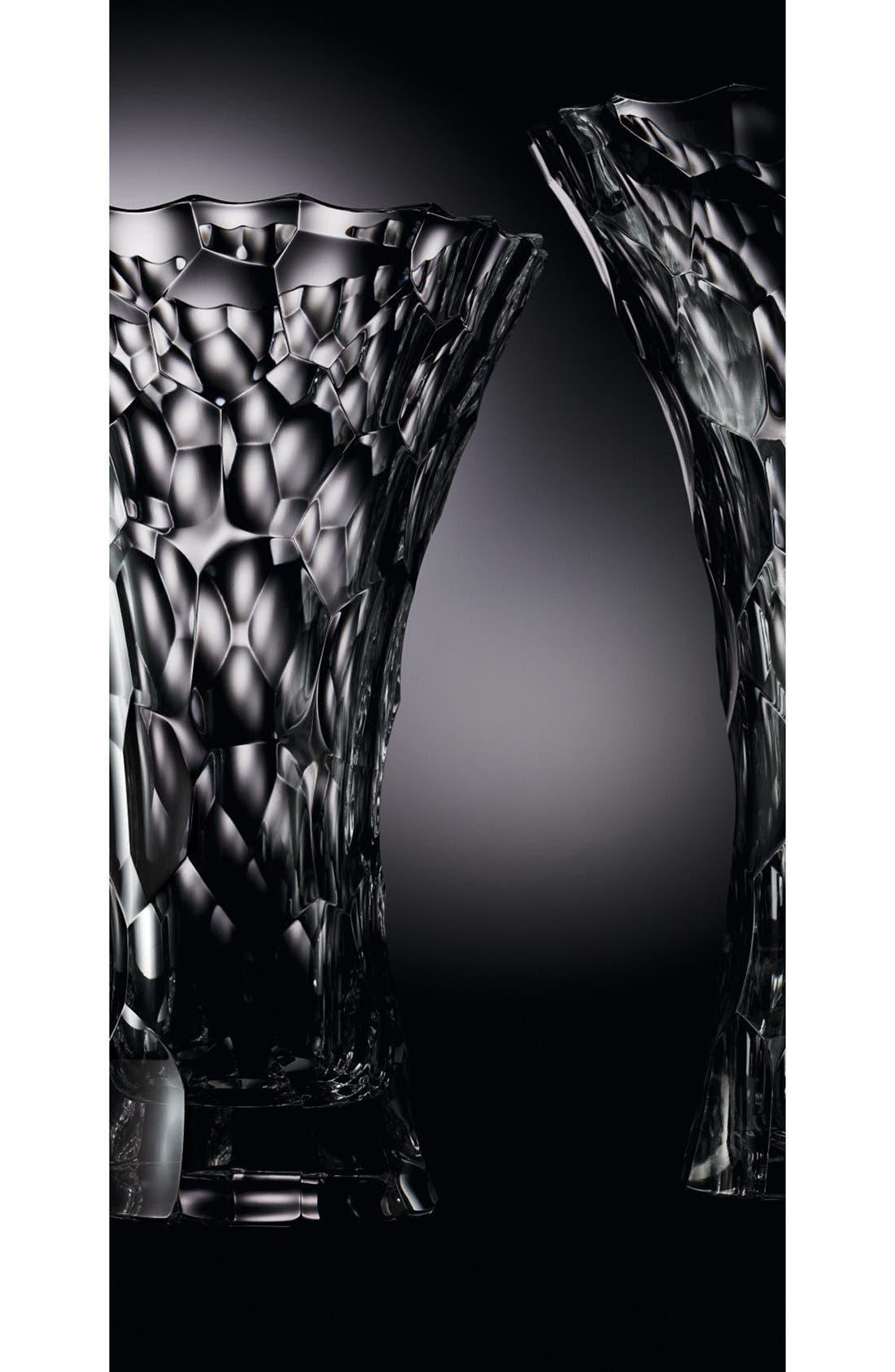 'Sphere' Glass Vase,                             Alternate thumbnail 3, color,                             100