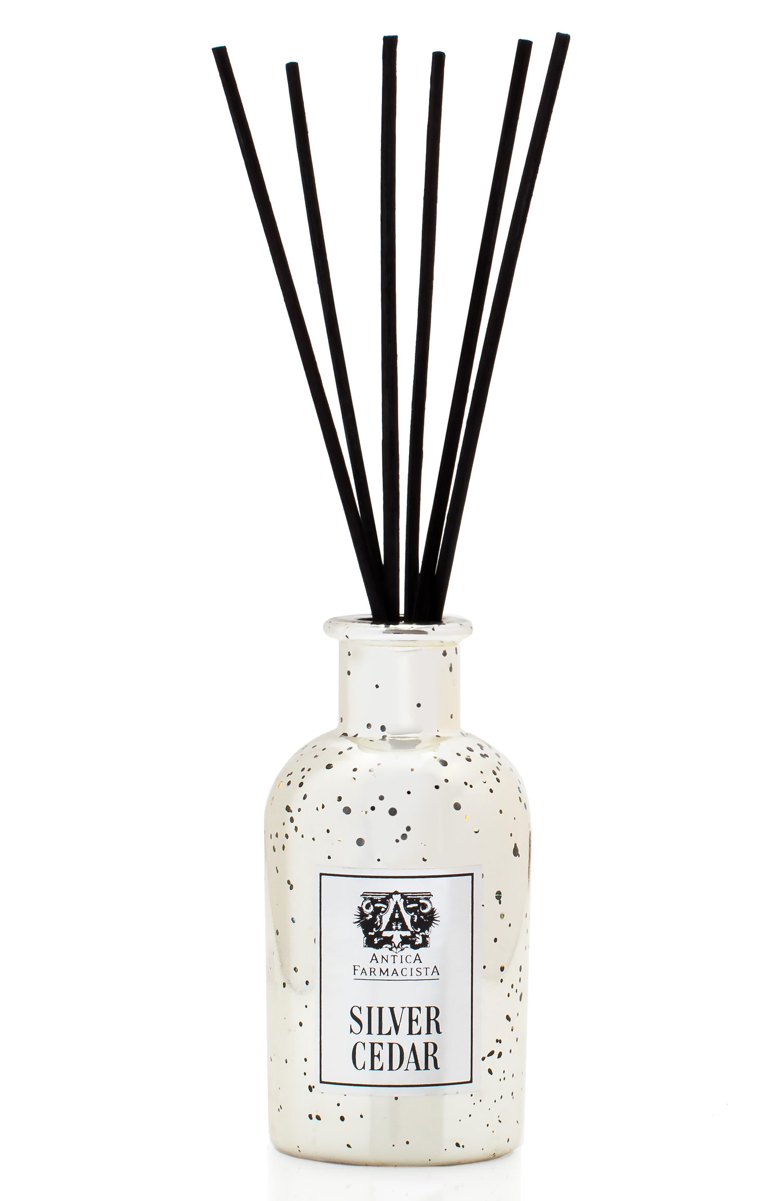Silver Cedar Home Ambiance Perfume, Main, color, 000