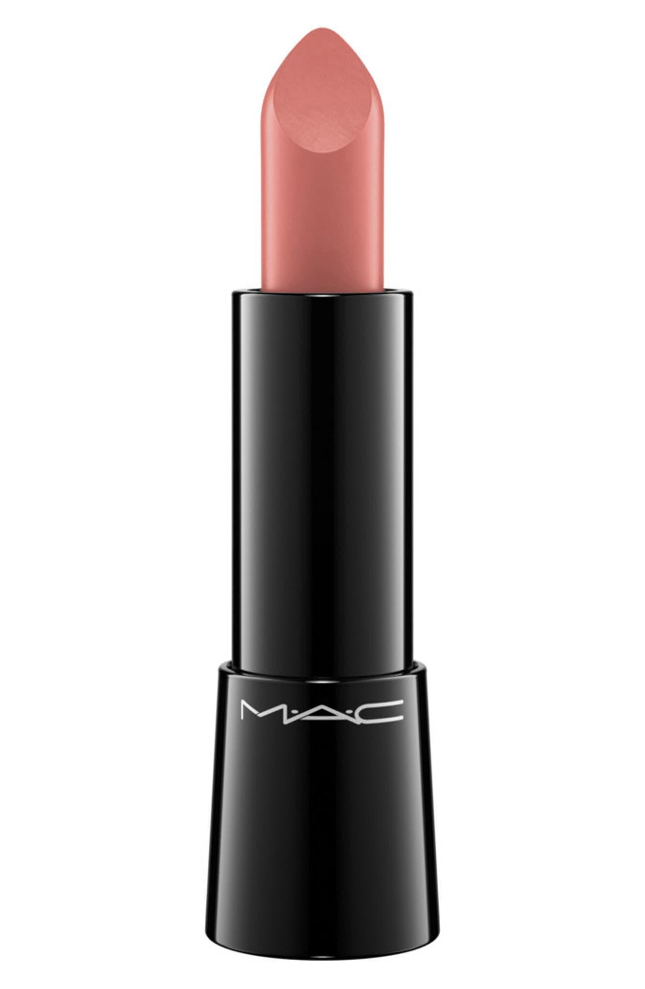 MAC Mineralize Rich Lipstick,                             Main thumbnail 2, color,