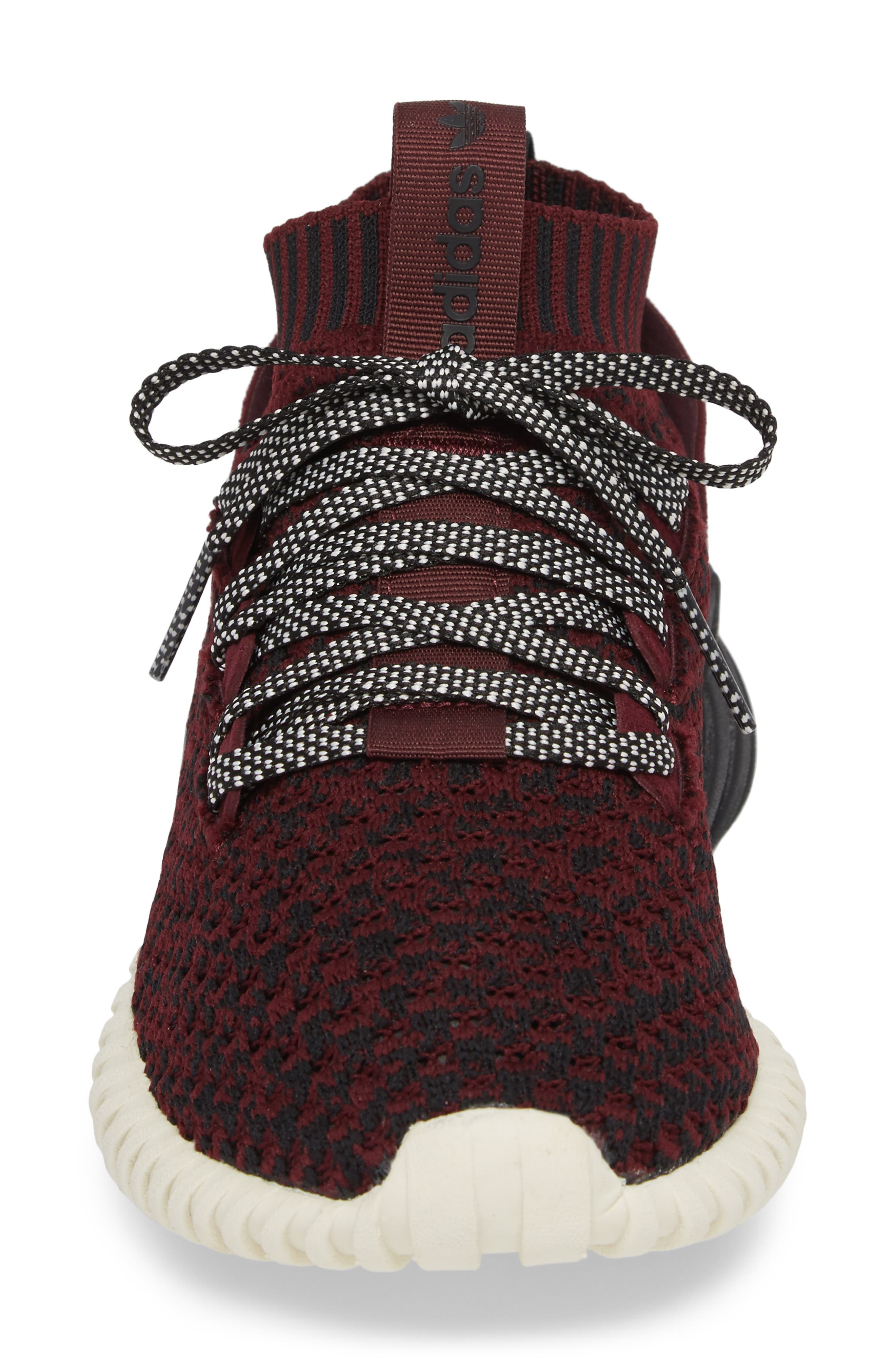 Tubular Doom Sock Primeknit Sneaker,                             Alternate thumbnail 20, color,