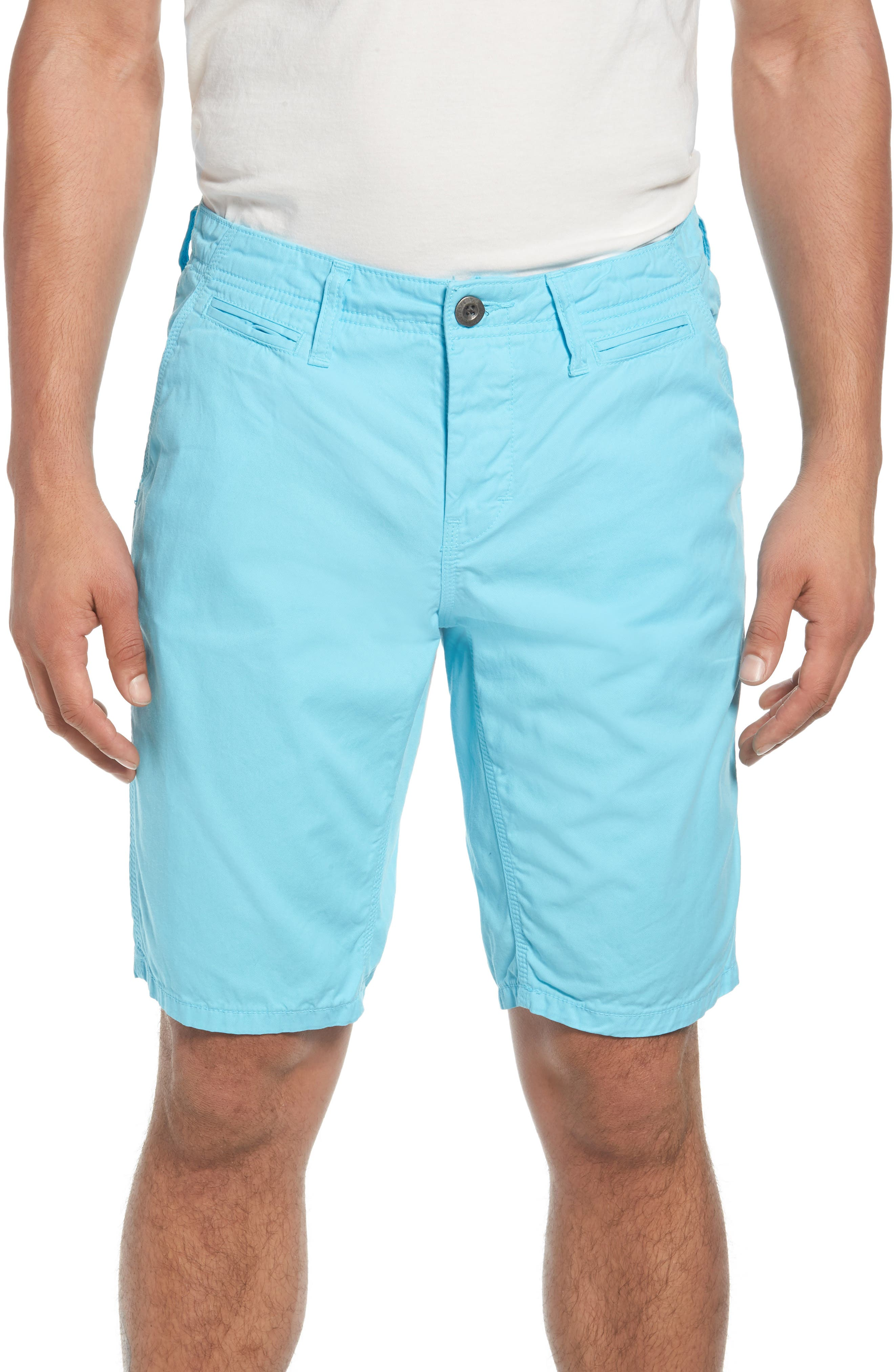 'Napa' Chino Shorts,                             Main thumbnail 2, color,