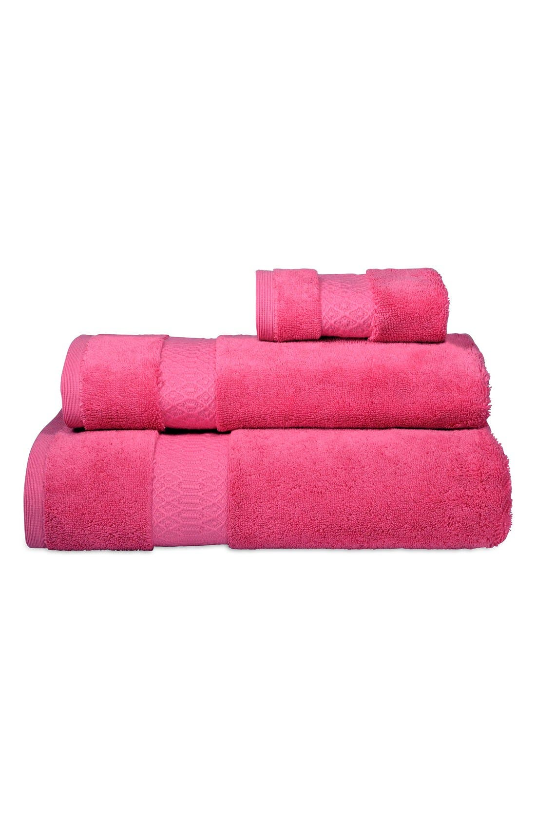 'Kalan' Supima<sup>®</sup> Cotton Bath Towel,                             Main thumbnail 7, color,