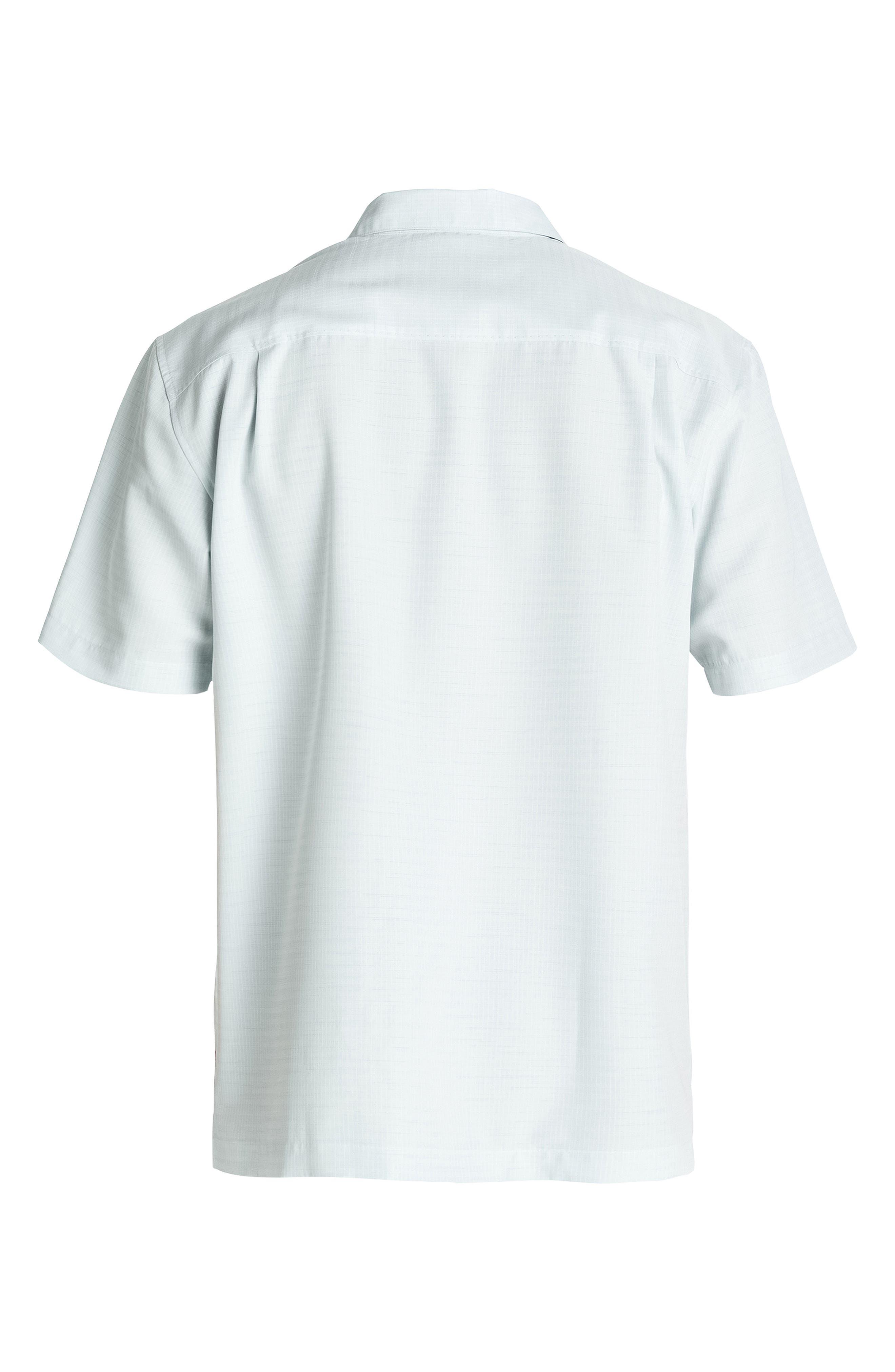 'Centinela 4' Short Sleeve Sport Shirt,                             Alternate thumbnail 41, color,