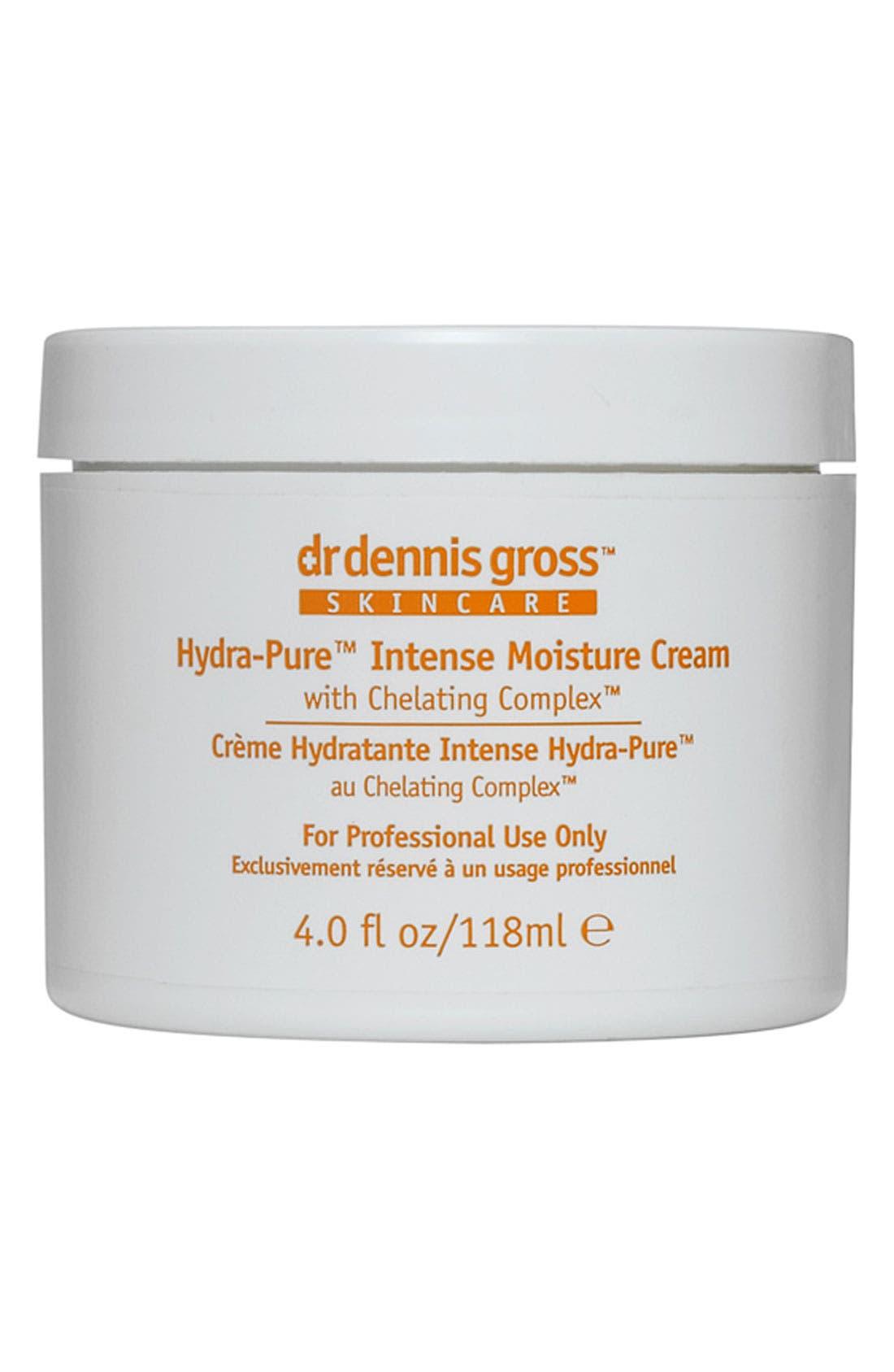 Hydra-Pure Intense Moisture Cream,                             Alternate thumbnail 2, color,                             000