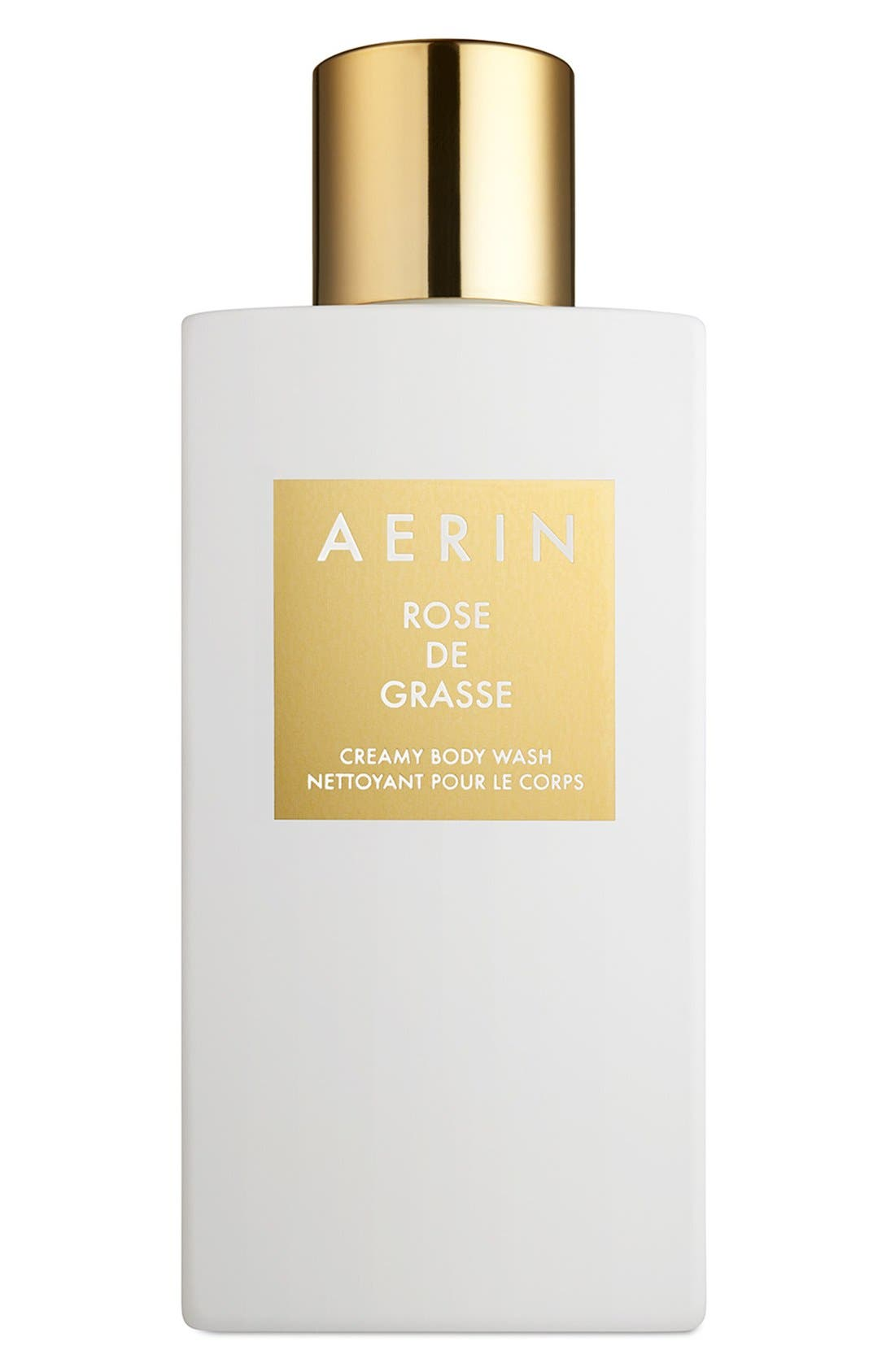 AERIN Beauty Rose de Grasse Body Wash,                             Main thumbnail 1, color,                             000