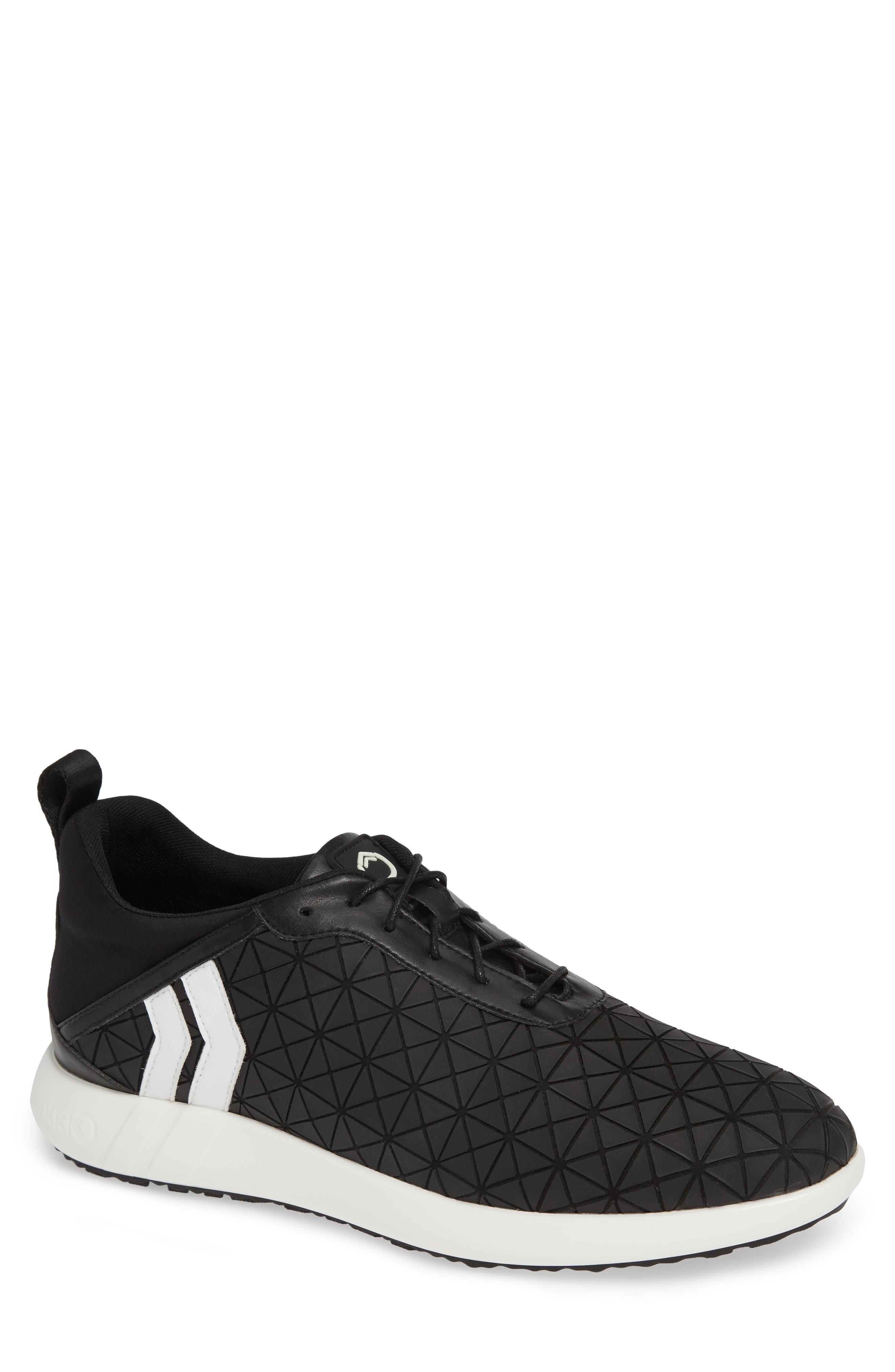 Optic Sneaker,                         Main,                         color, 001