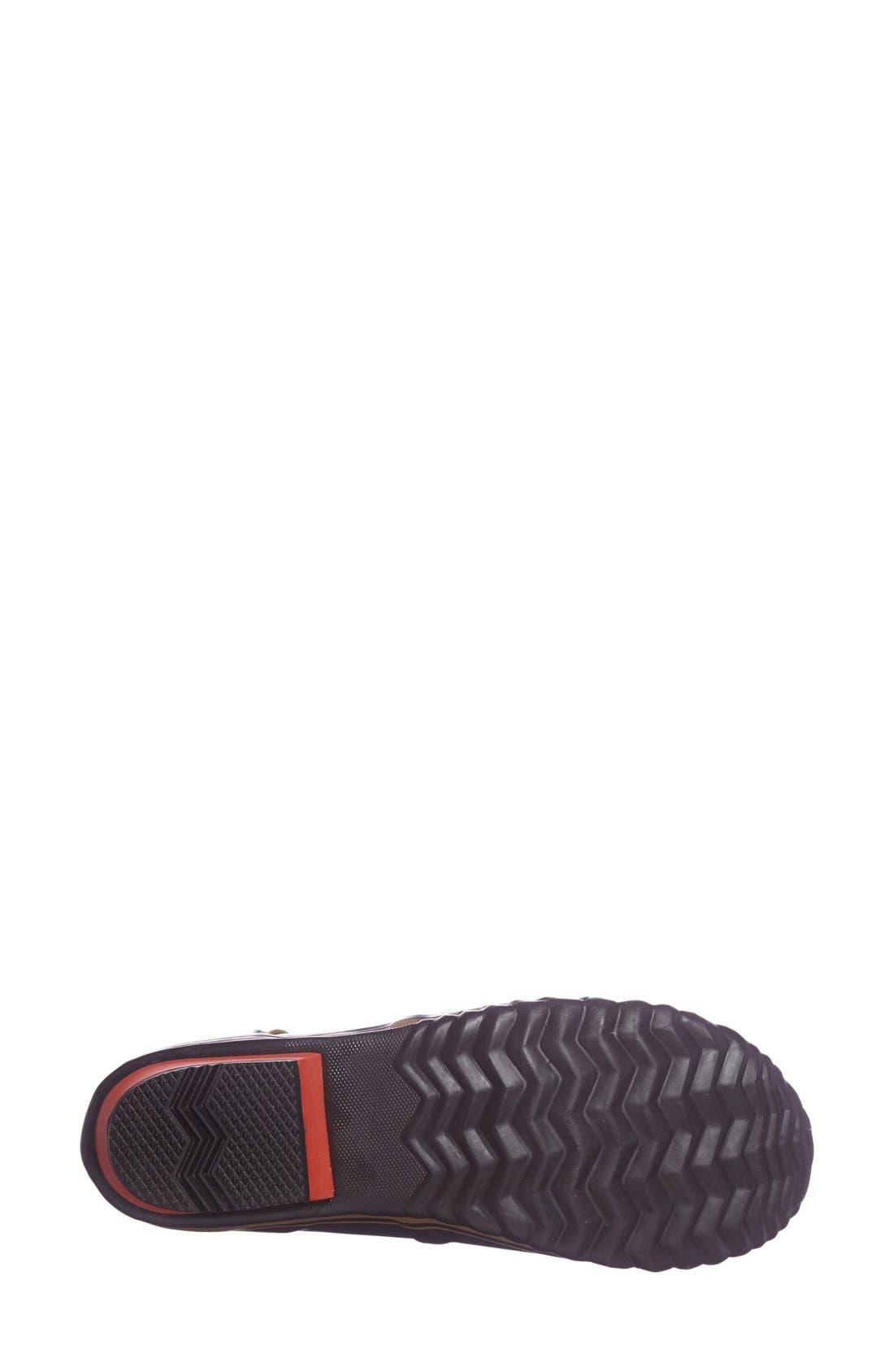 SOREL,                             'Slimpack Riding Glow<sup>™</sup>' Waterproof Boot,                             Alternate thumbnail 2, color,                             010