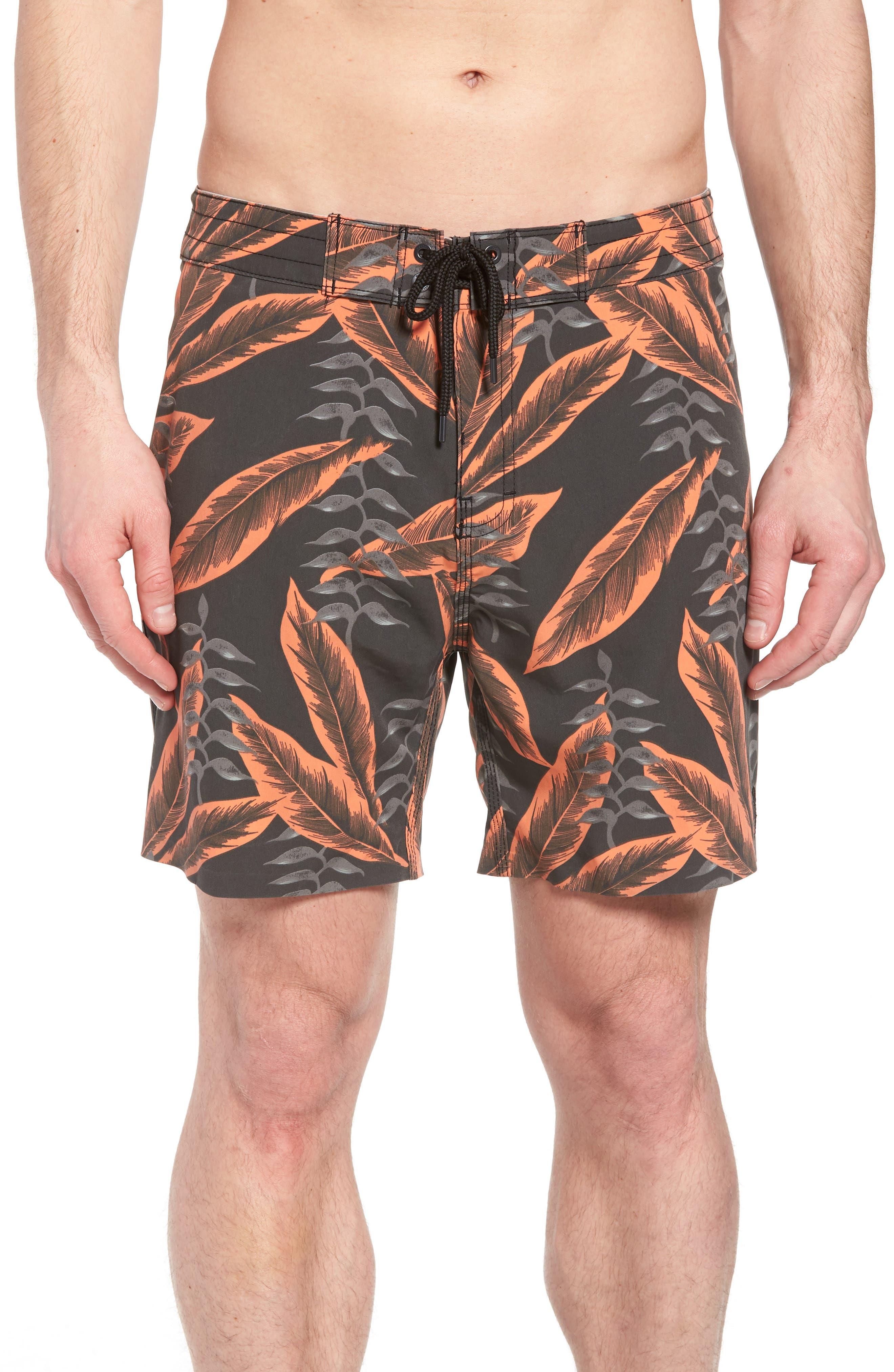 Shangri-La 3.0 Board Shorts,                         Main,                         color, 001